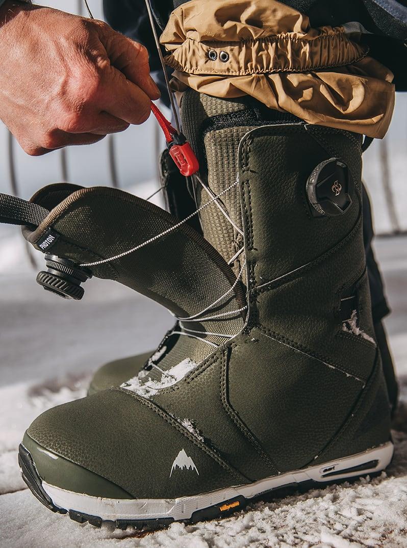 luistella kengät saada verkkoon 100% aito Men's Burton Photon Boa® Snowboard Boot | Burton.com Winter ...