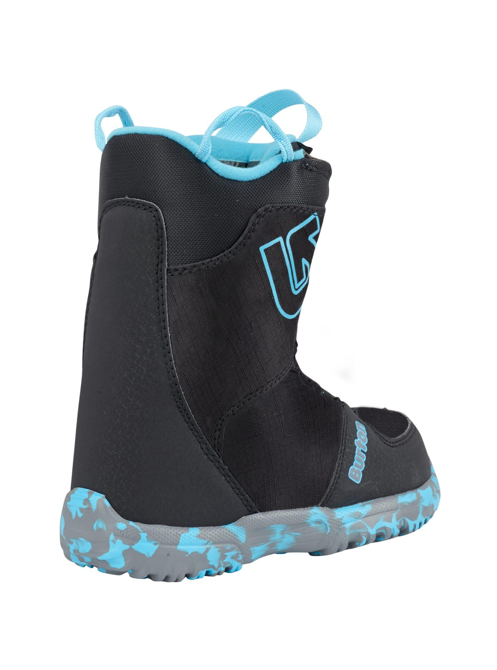 Grom Boa Burton Grom Boa Boots de Snowboard pour Enfant Enfant