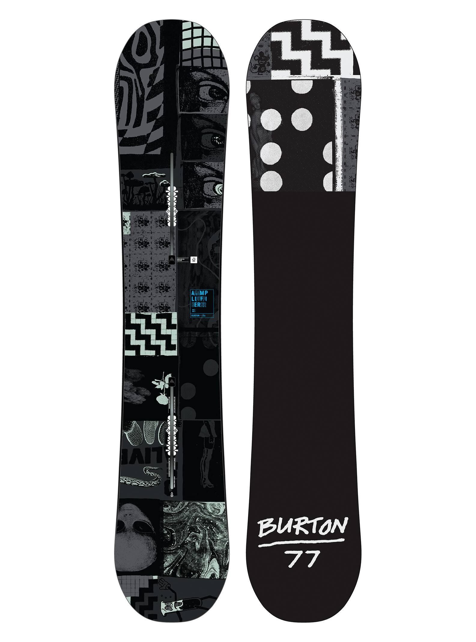 1c1a1b728 Men's Snowboards | Burton Snowboards