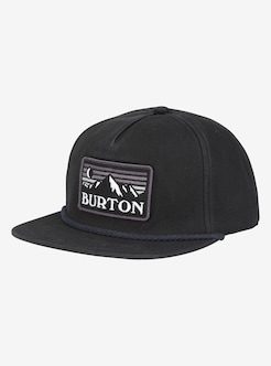Burton Buckweed Hat shown in True Black c955a31b6096