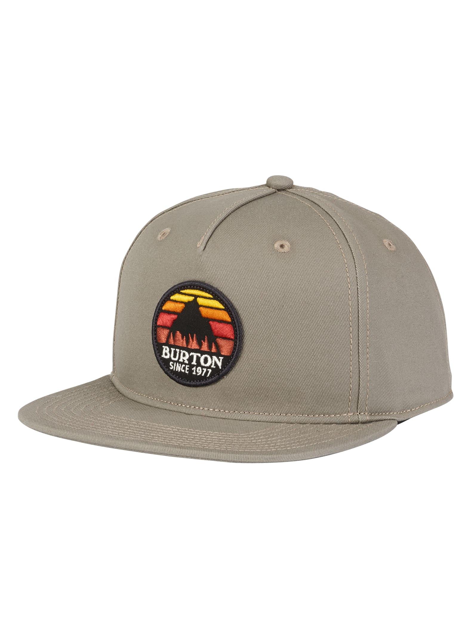 291b426fc12 Burton Underhill Hat