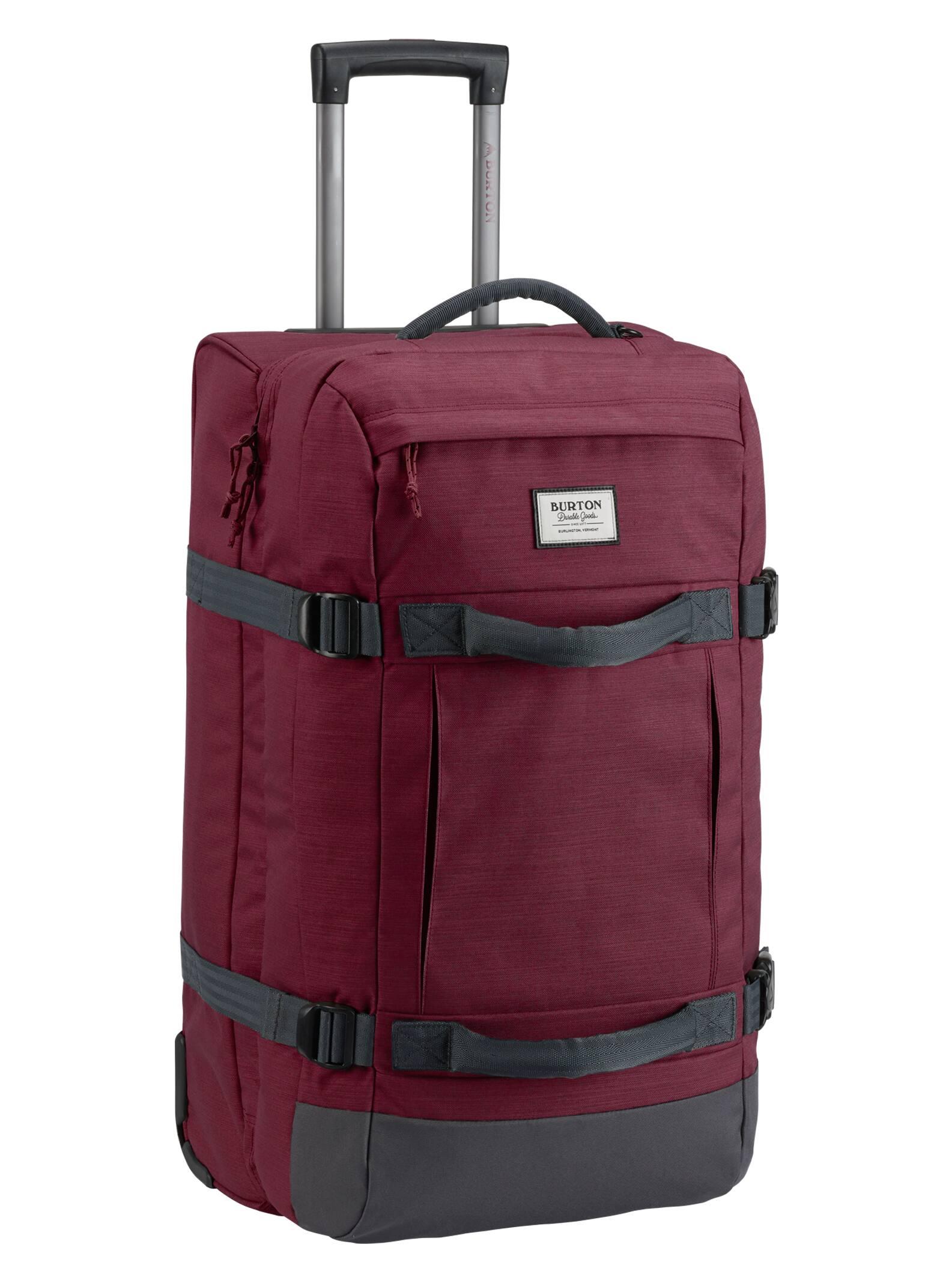 fece91b34e Burton Convoy Roller Travel Bag | Burton.com Fall 2019