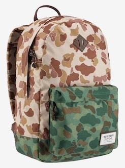 Burton Kettle Backpack shown in Desert Duck Print df3173df26