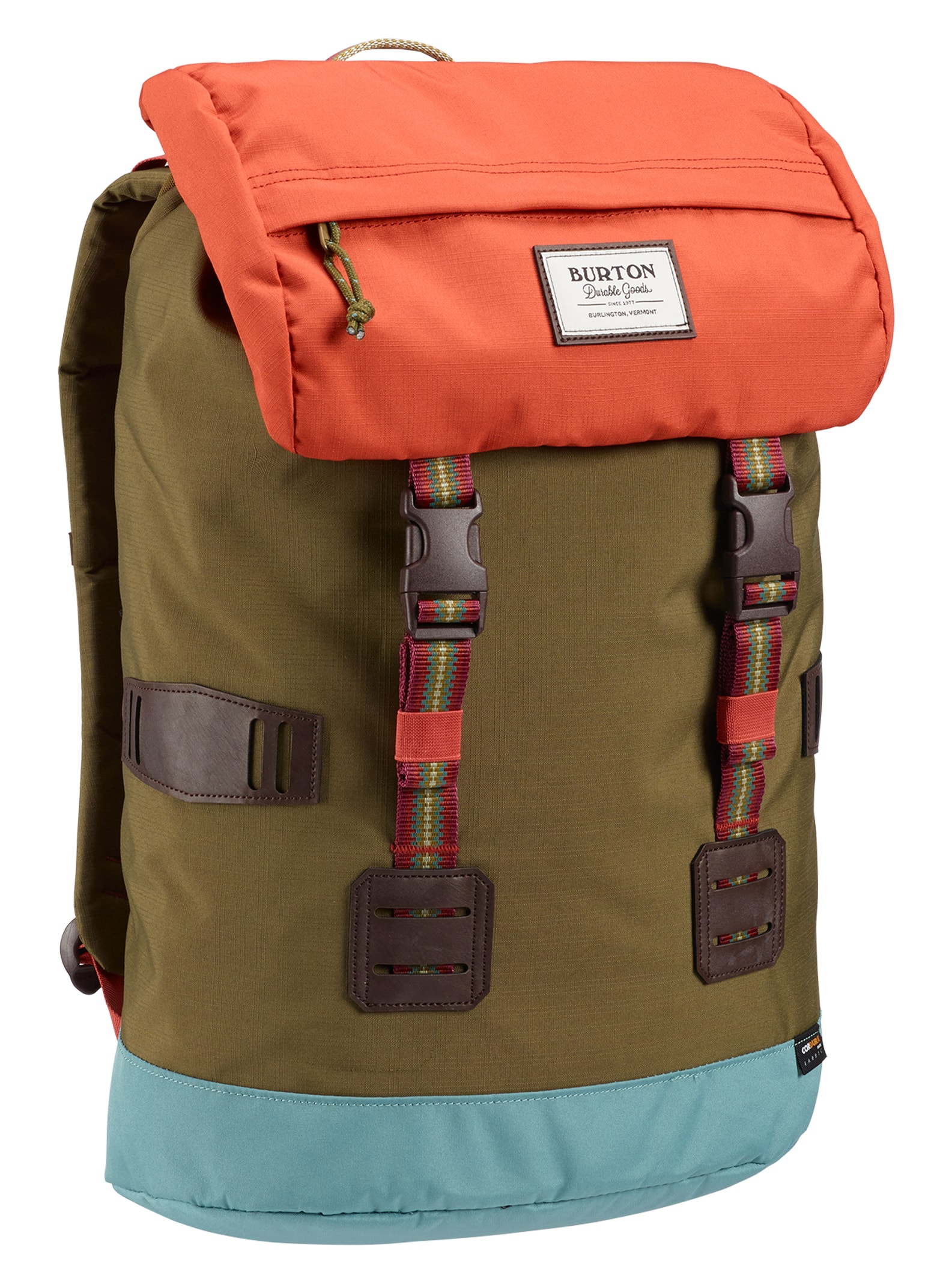Burton Tinder Backpack  4fcafebc3342d
