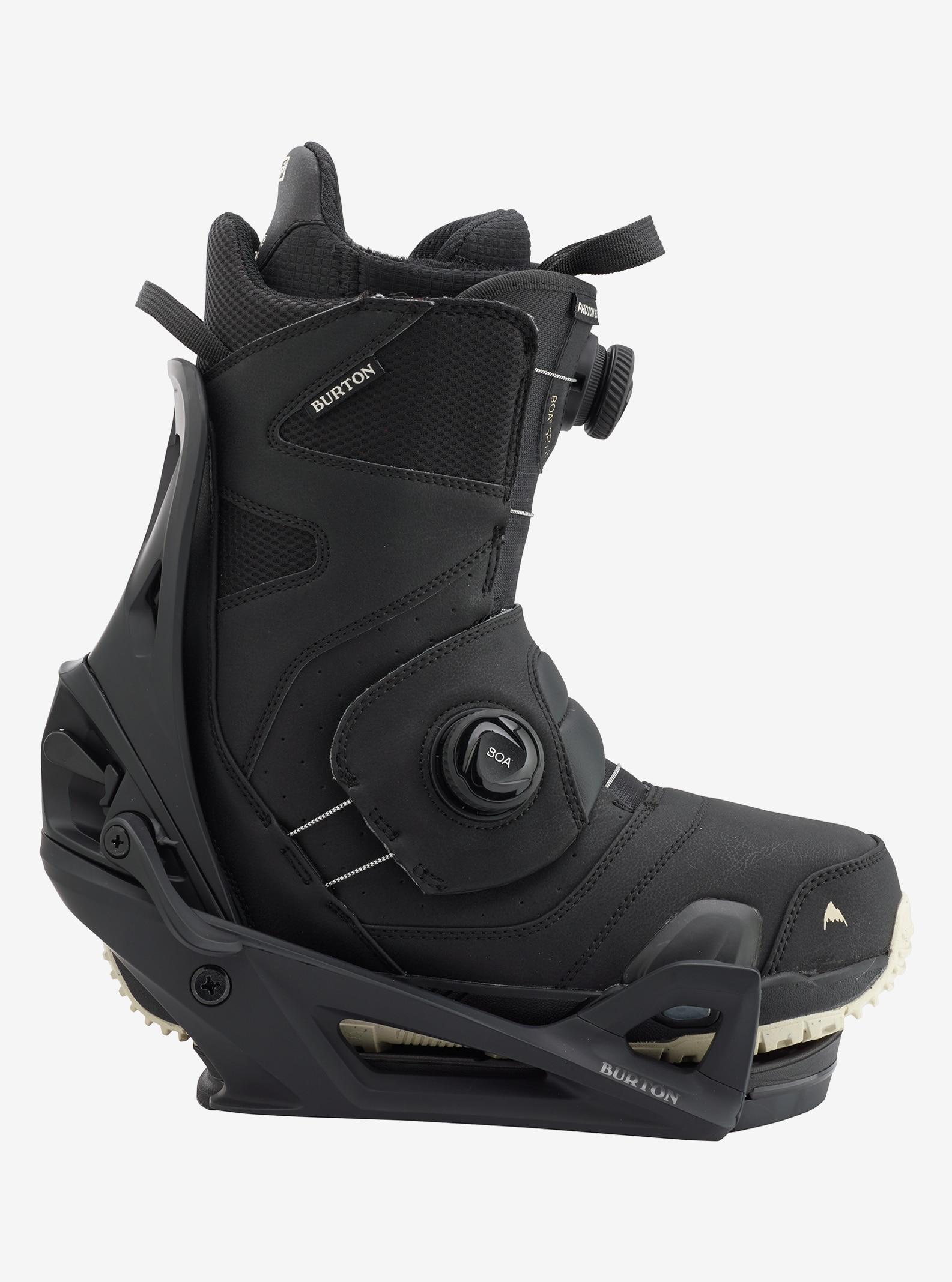 Boty na snowboard Burton Driver X (black)