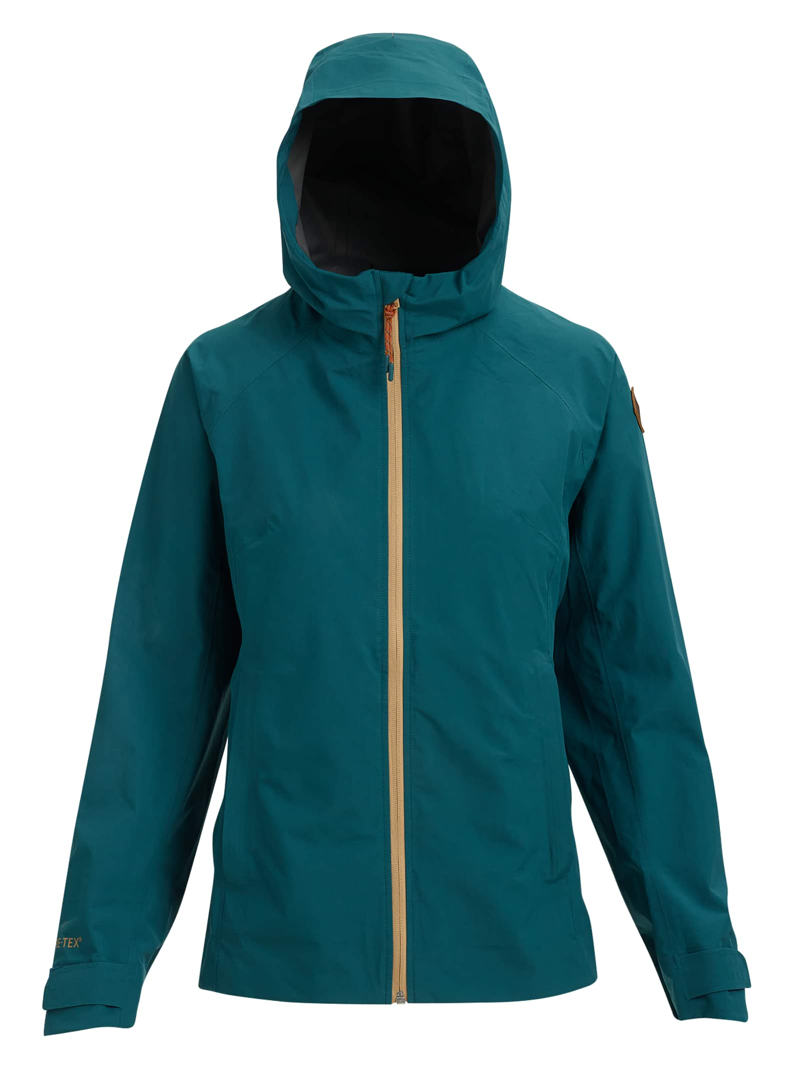 Women's Burton GORE-TEX Packrite Rain Jacket