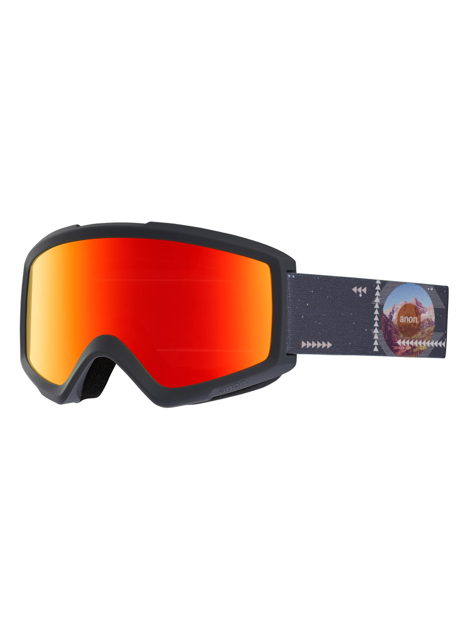a473c2738c9f Men s Anon Helix 2.0 Goggle + Spare Lens