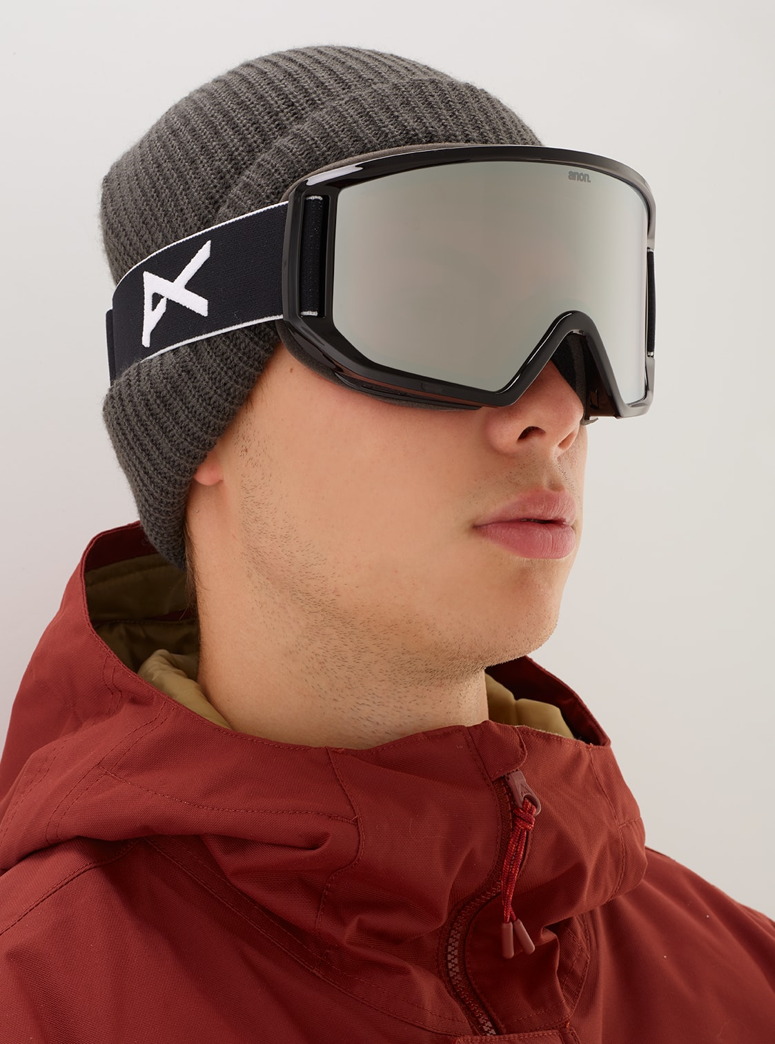 Men S Anon Relapse Goggle Spare Lens Burton Com Winter 2019 Us