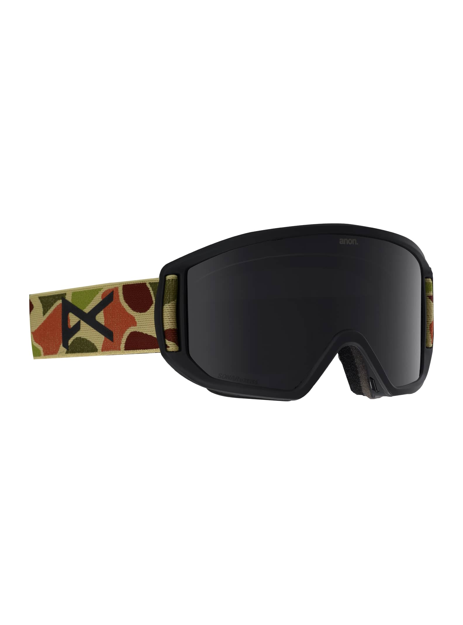 4655abce2146 Men s Anon Relapse Goggle + Spare Lens + MFI