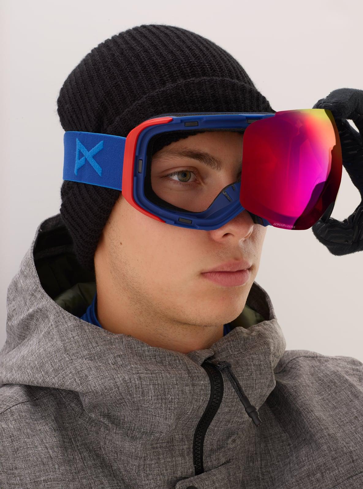 93e418673712 Men s Anon M2 Goggle + Spare Lens