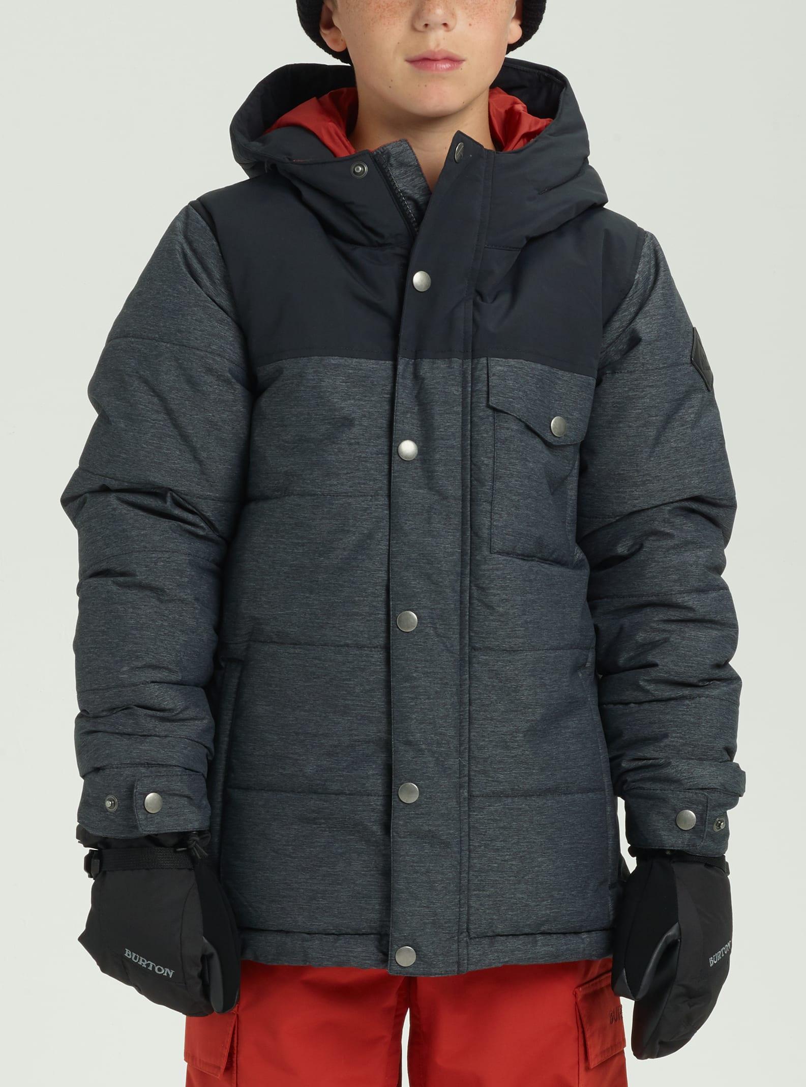8d63f3dc7 Kids  Snowboard Jackets