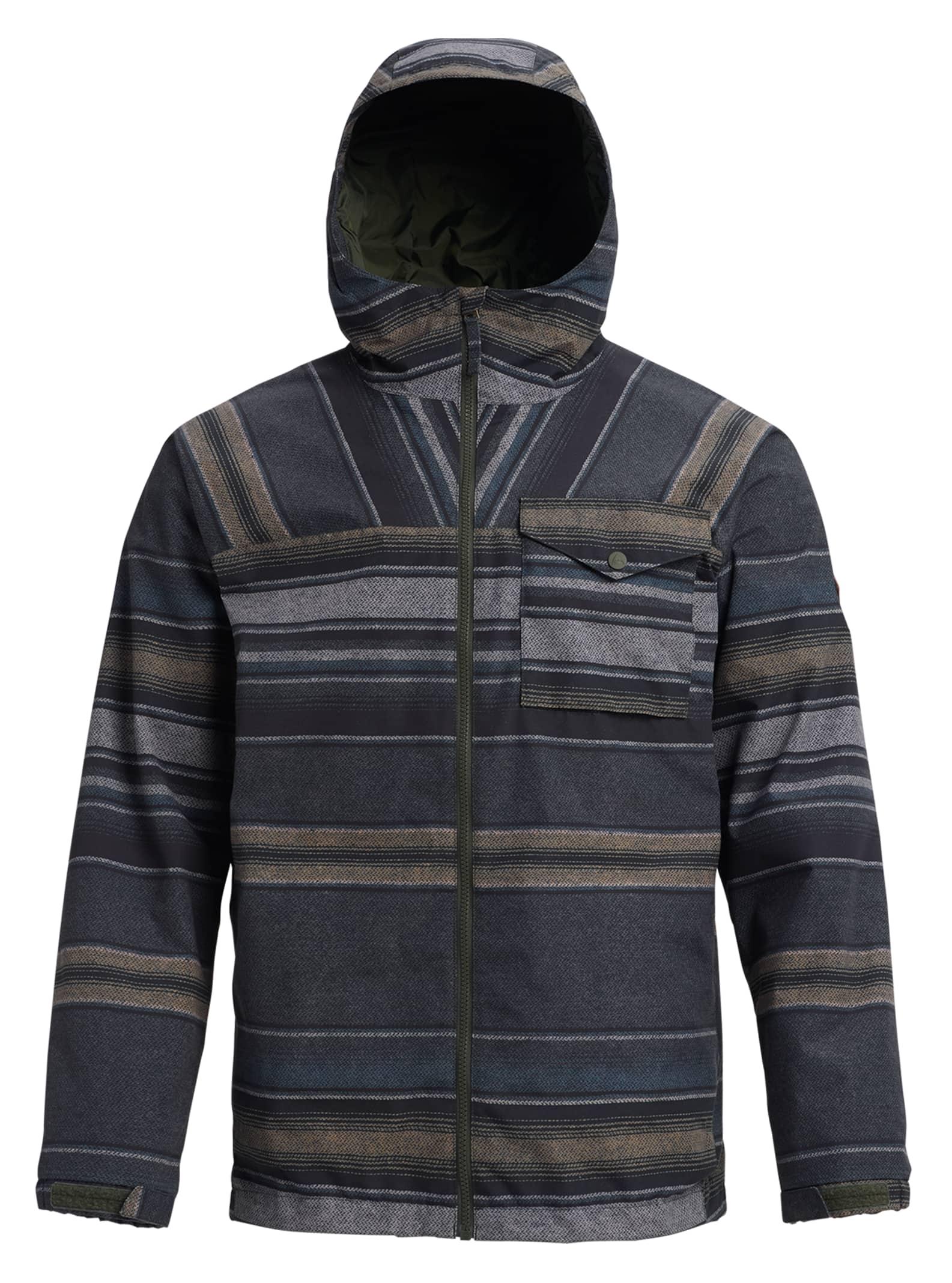30ee24b0c Burton Portal Jacket
