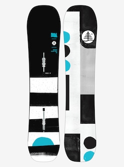 a5bccd155 Kids' Burton Family Tree Role Model Snowboard shown in 130