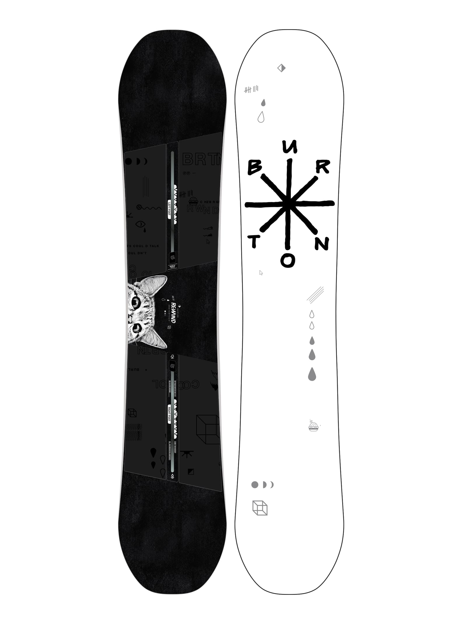 What to look for when buying a Black Fire snowboard
