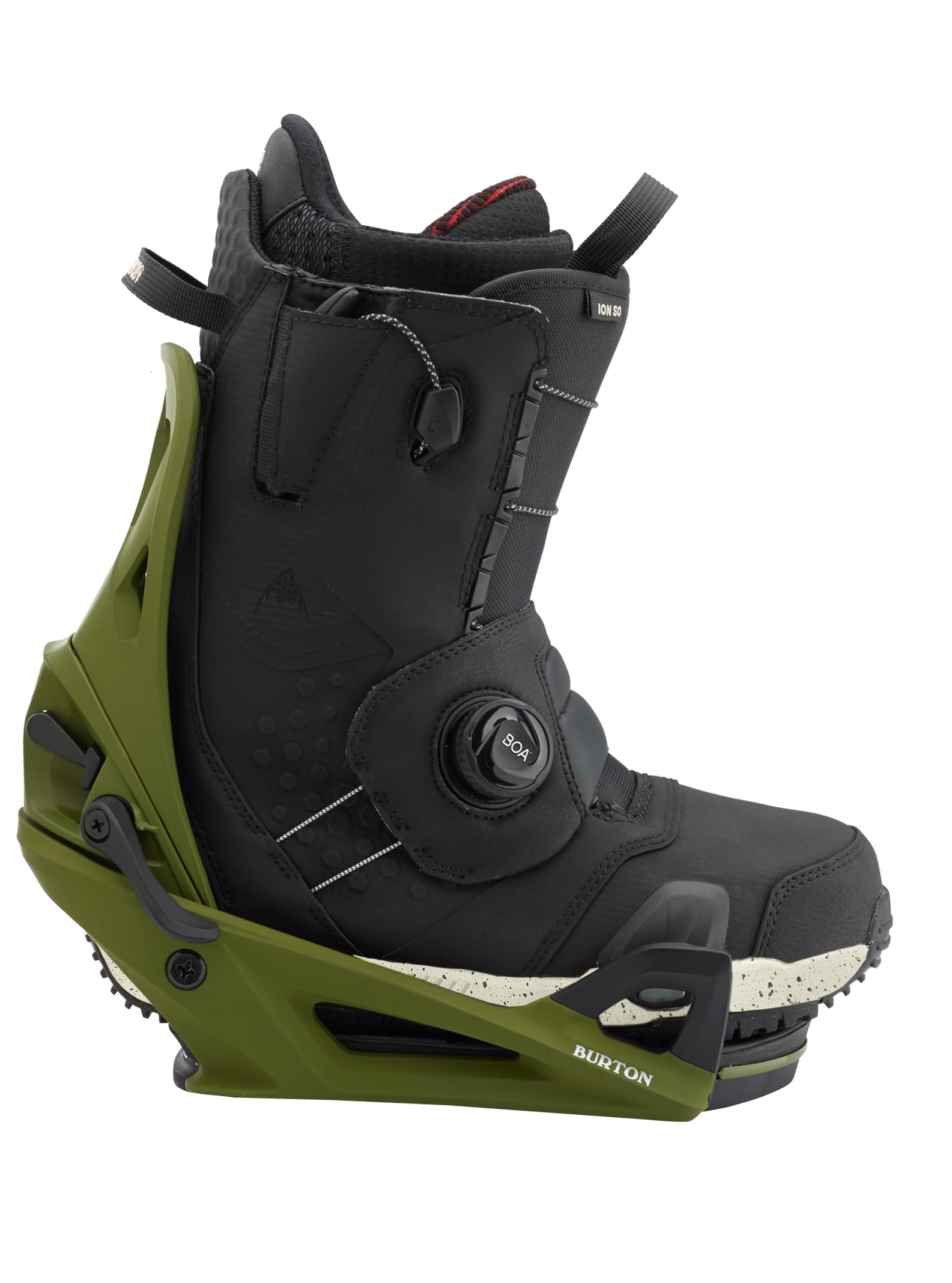 cd763483dd2 Men's Snowboard Boots   Burton Snowboards