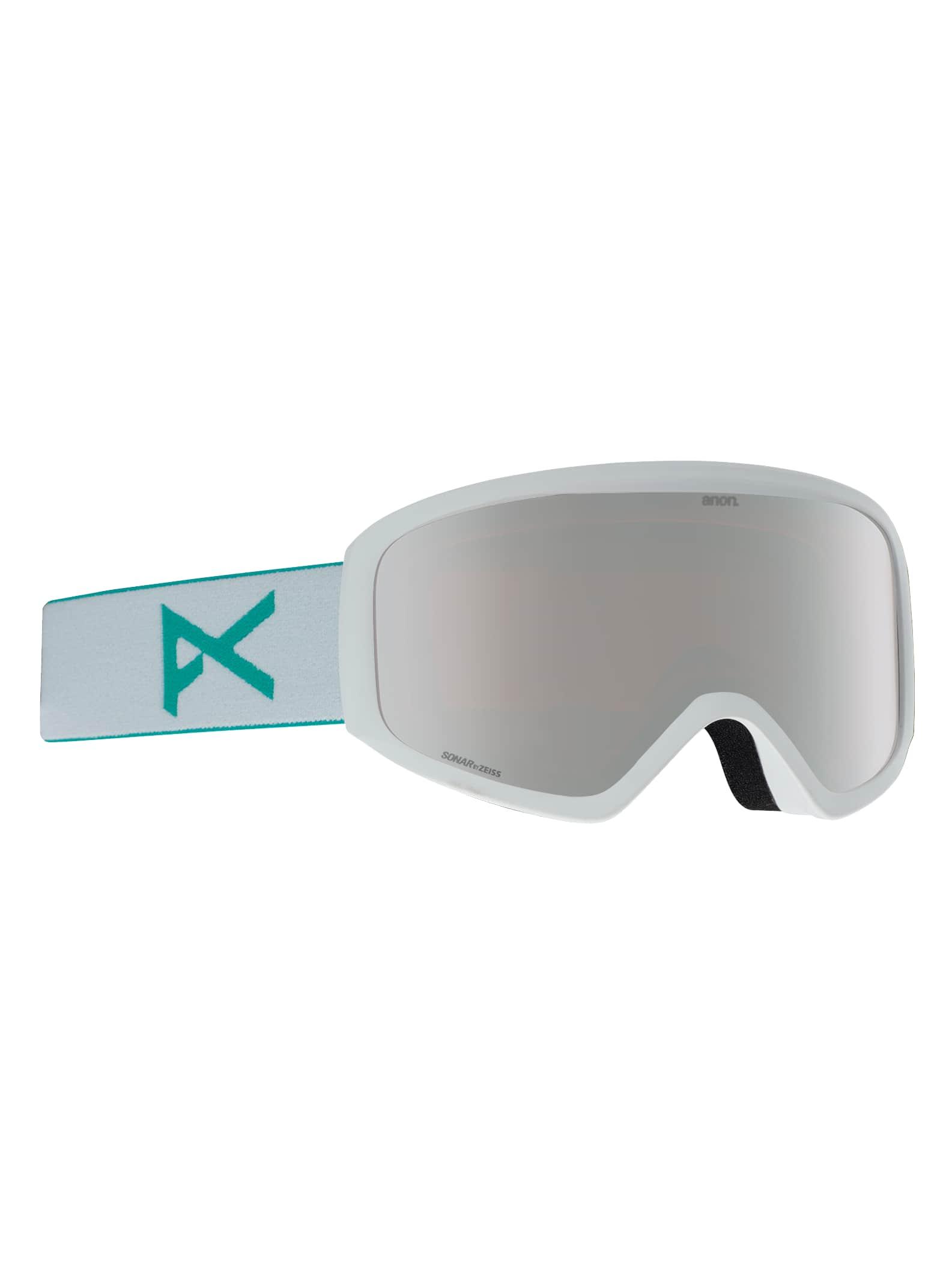 dd9f65935aaf Women s Anon Insight Sonar Goggle + Spare Lens