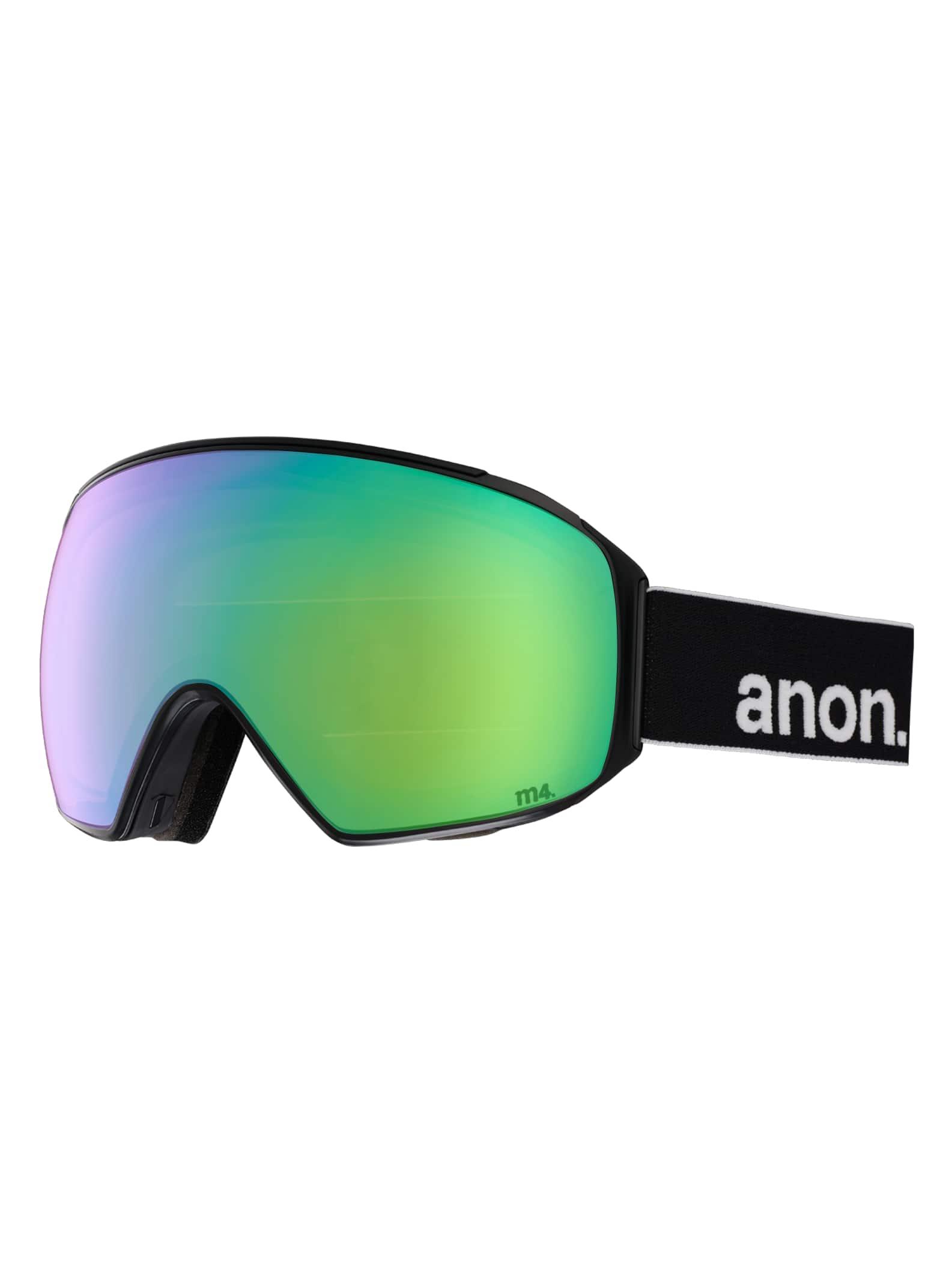 5bcd5f8b67d3 Men s Anon M4 Toric Goggle + Spare Lens + MFI