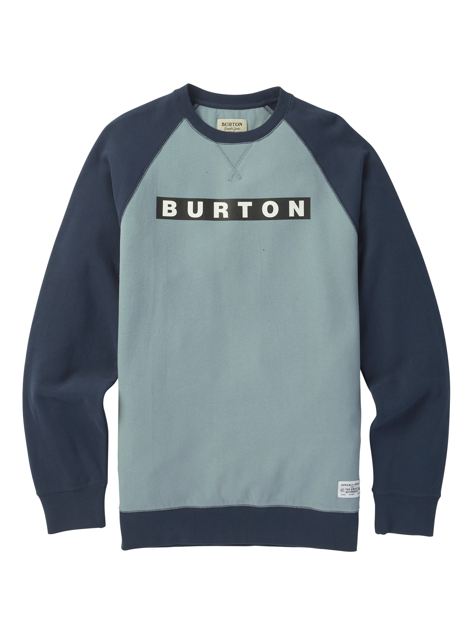 Men's Burton Vault Crew Sweatshirt