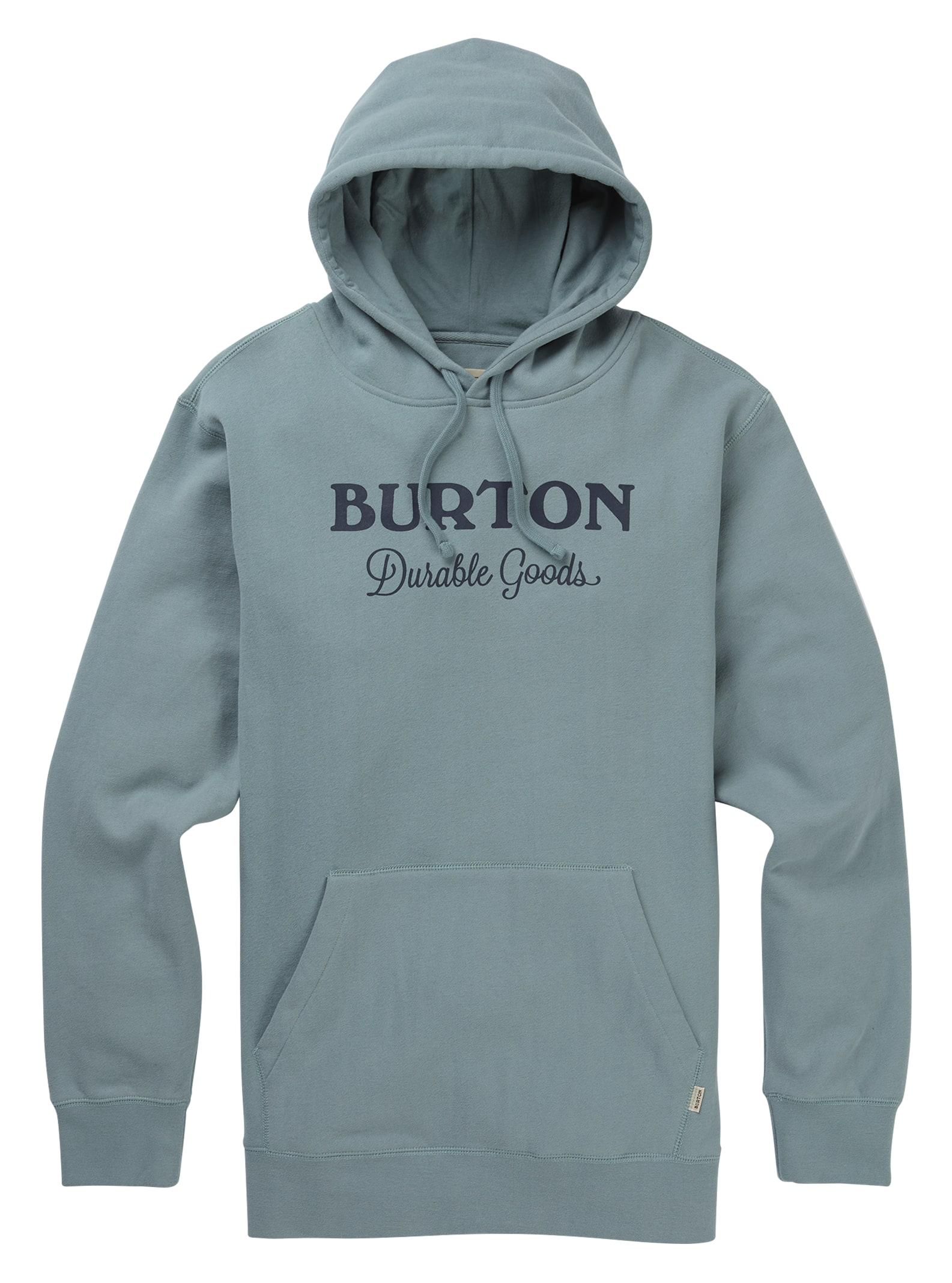 Burton – Sweat à capuche Durable Goods homme