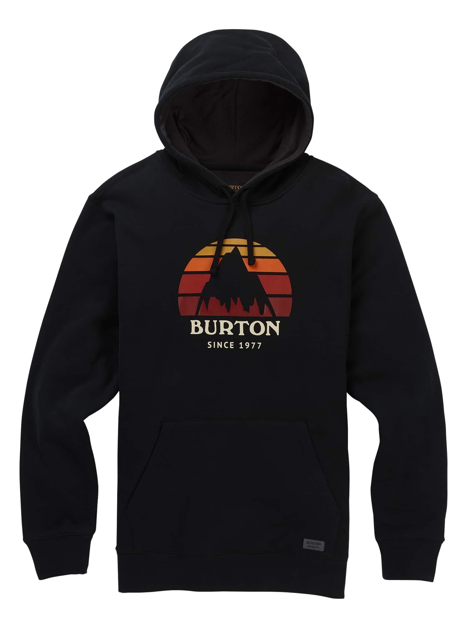 Underhill Fall Men's Hoodie Pullover Burton 2019 qZHHgw