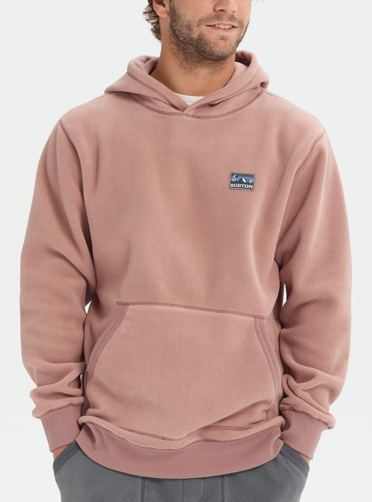 Men's Burton Westmate Polartec Pullover