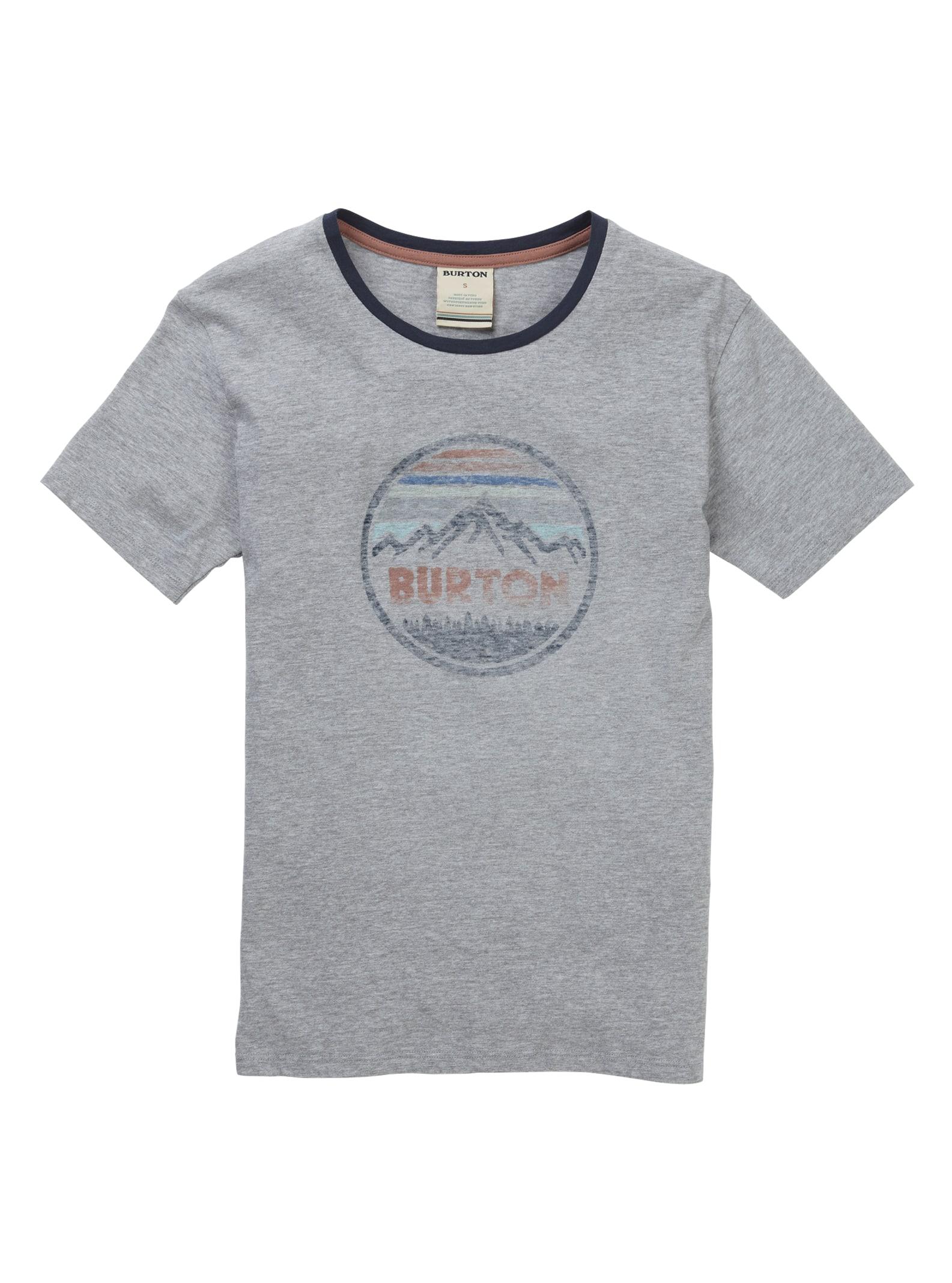 Burton T shirt Idletime à manches courtes femme