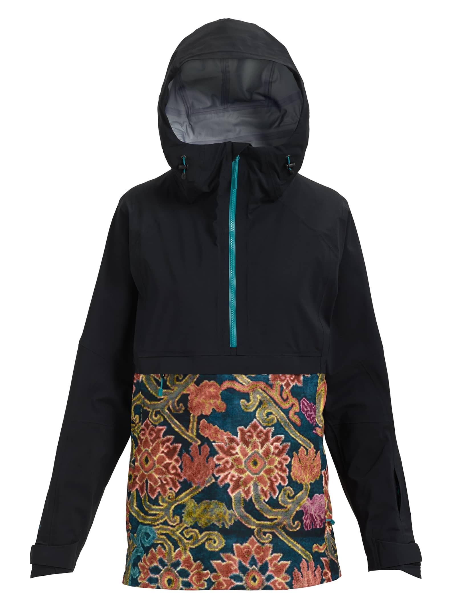 287eecd6b16 Women's Snowboard Jackets | Burton Snowboards