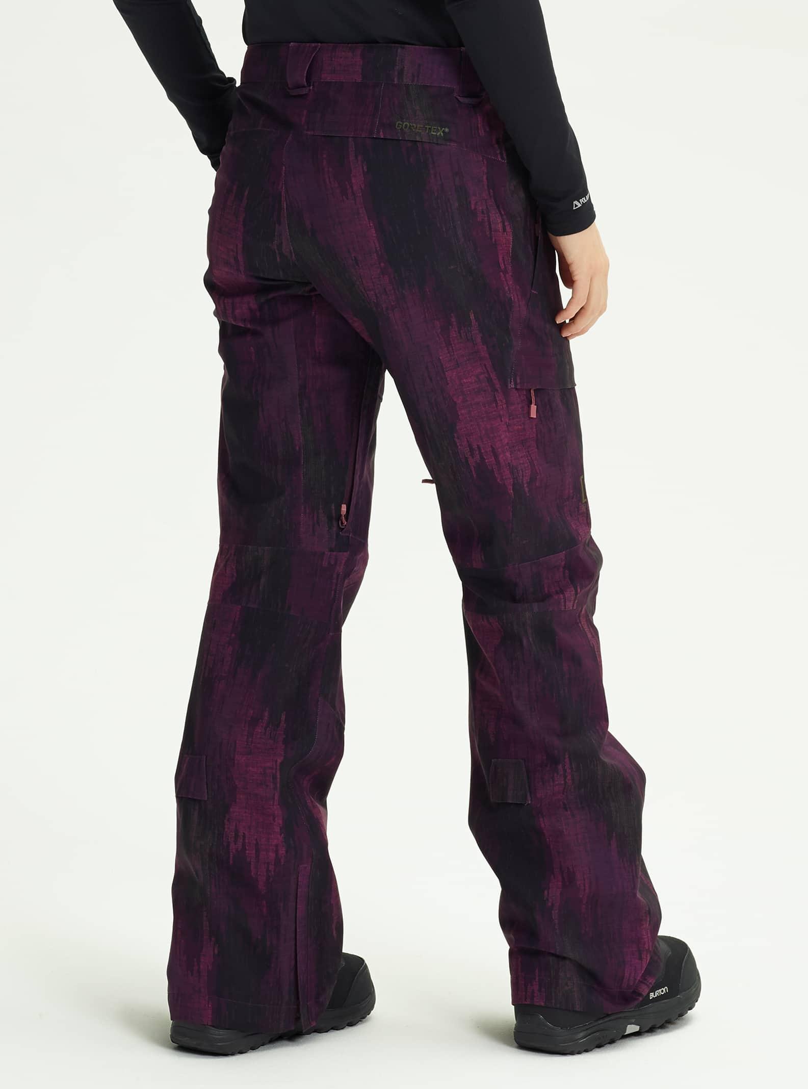6ab7664c610 Women s Burton  ak ® GORE-TEX Summit Pant Insulated