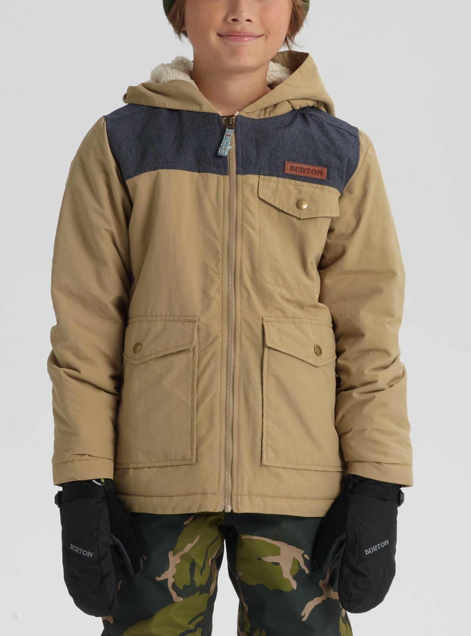 fdfeb81716ff Kids  Jackets   Outerwear