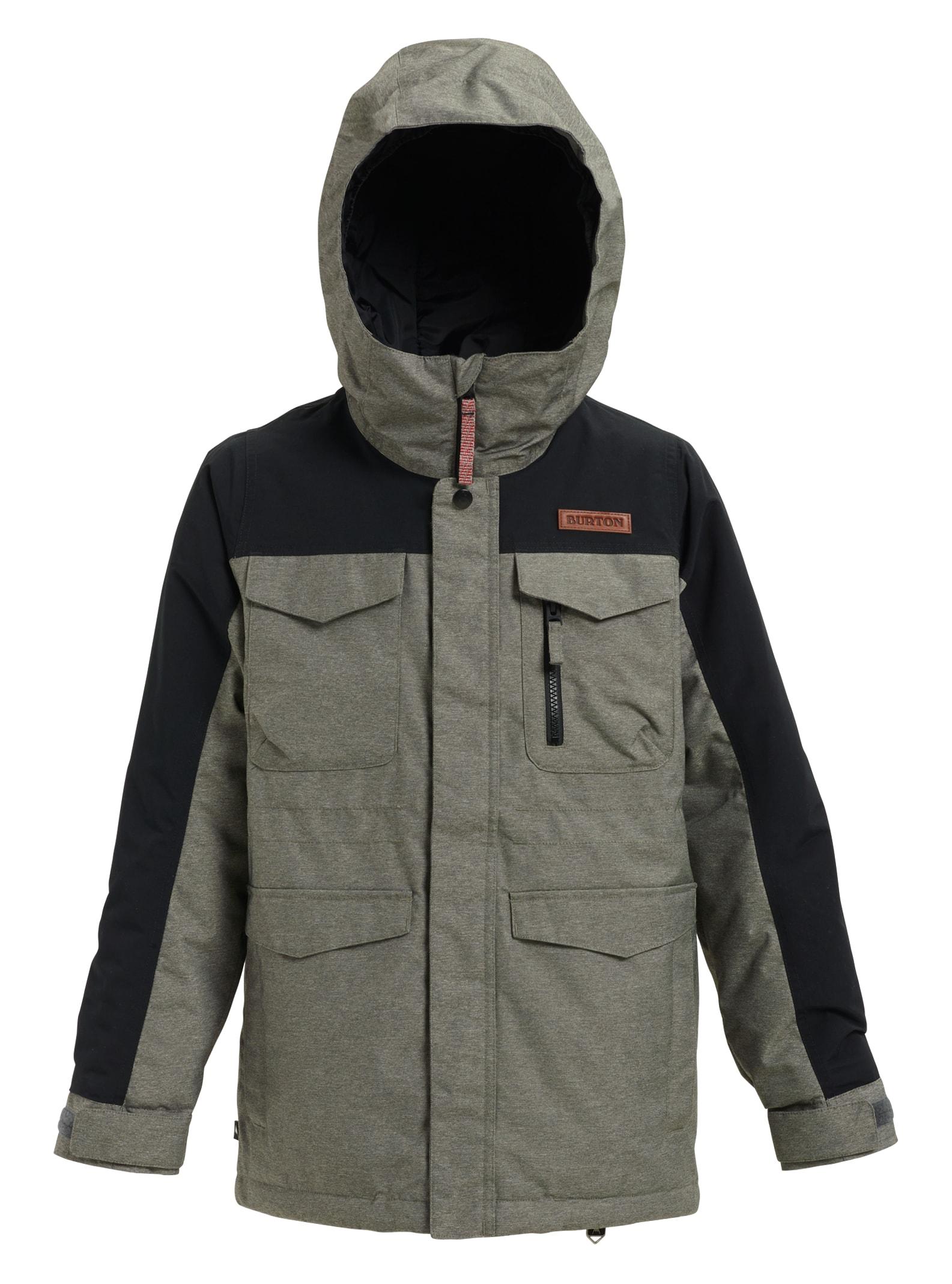 Kids  Snowboard Jackets  b6096ac4eec17