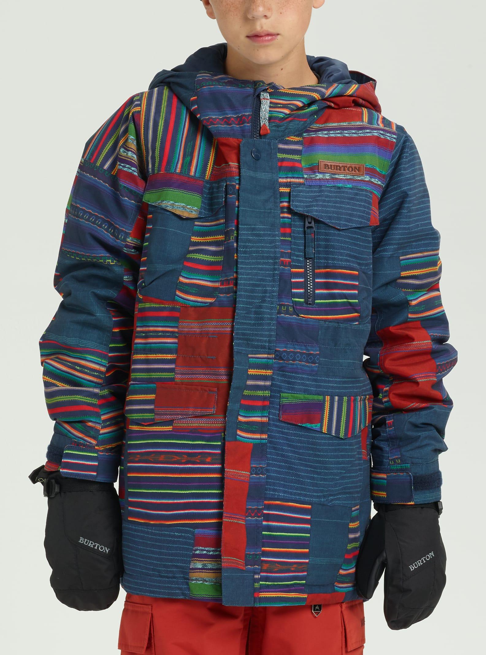 8a0657960edd Kids  Snowboard Jackets