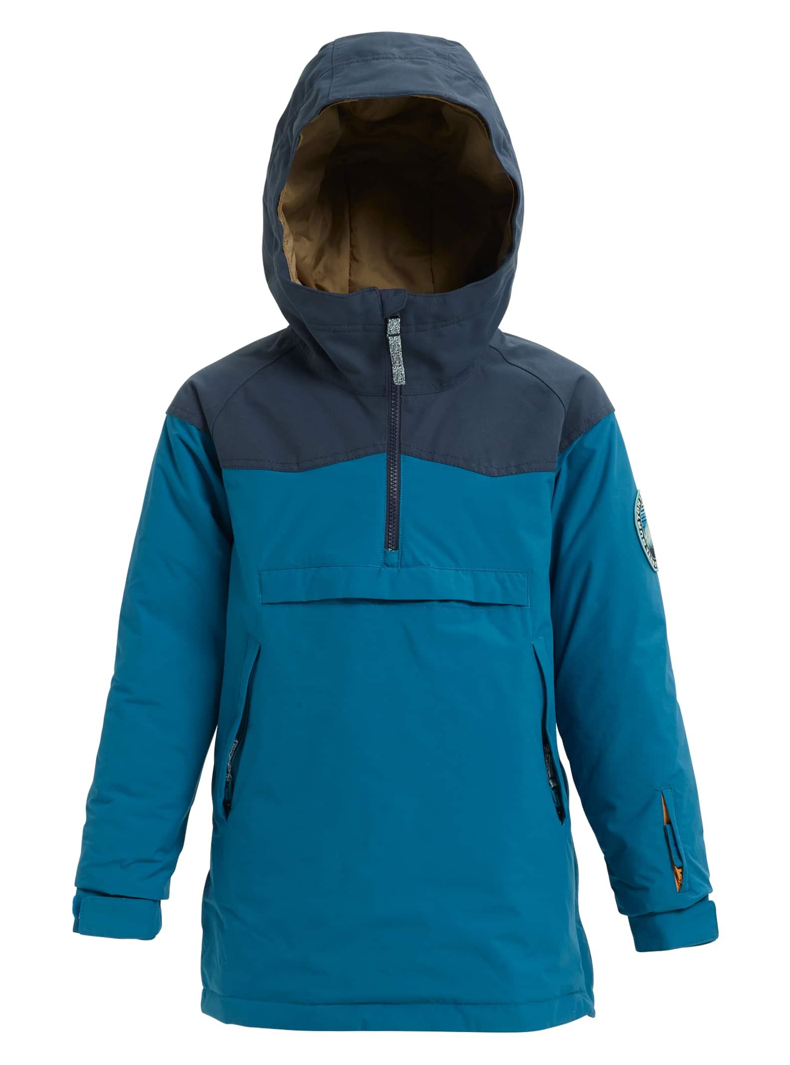 4b314ce3 Kids' Snowboard Jackets | Burton Snowboards