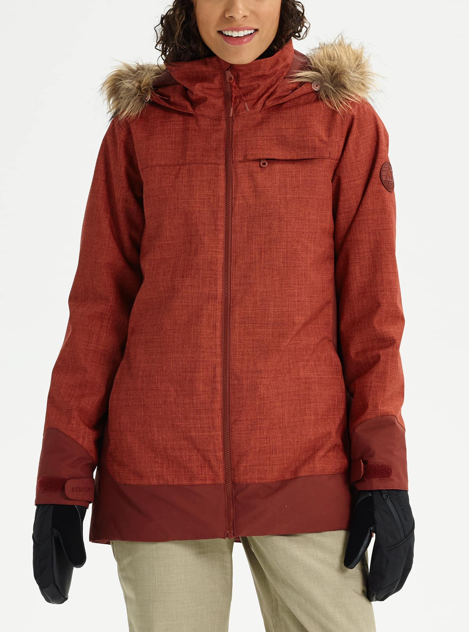 694c12896d4 Women s Snowboard Jackets