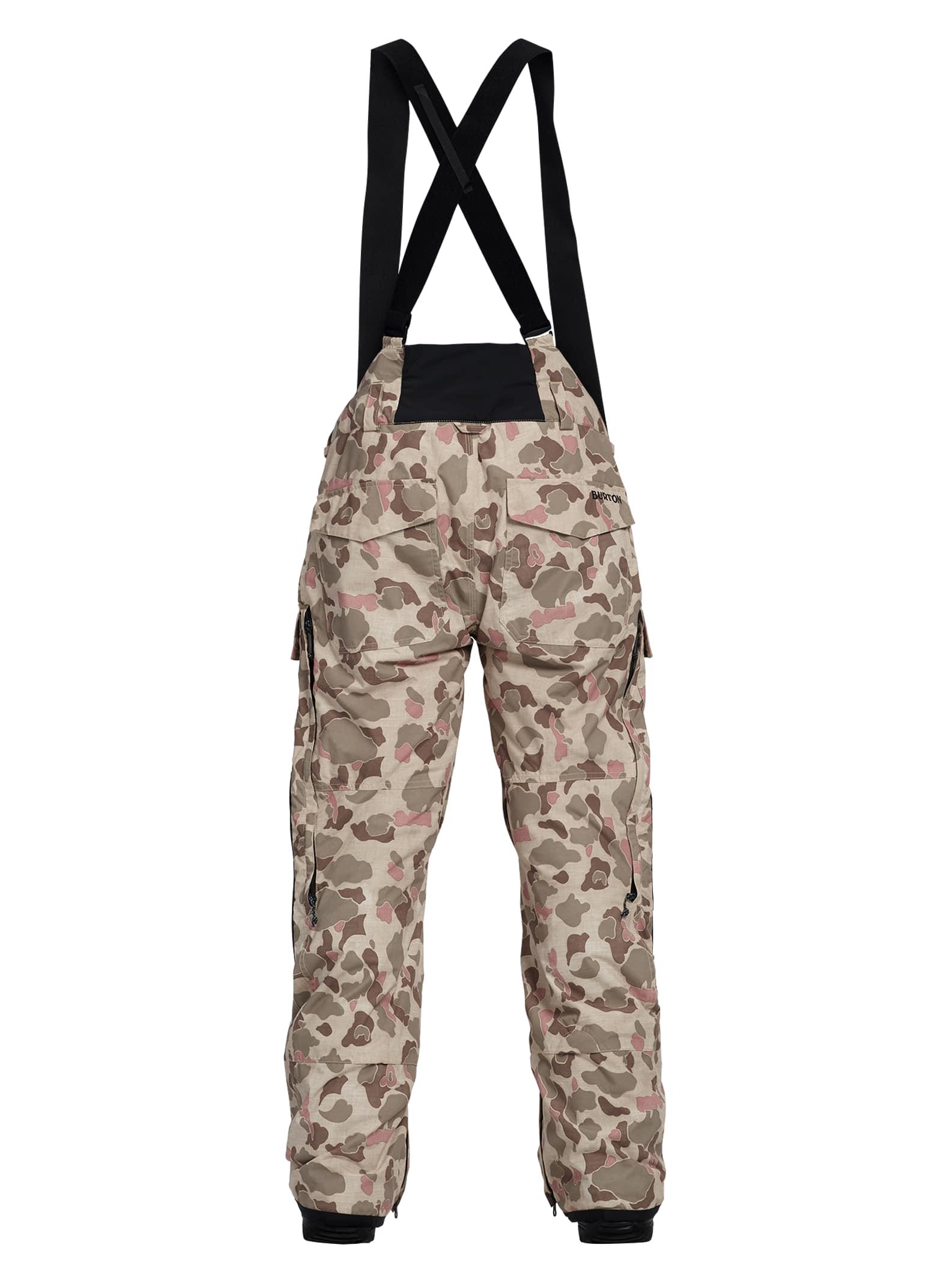 Men s Snowboard Pants   Bibs  328d607f1