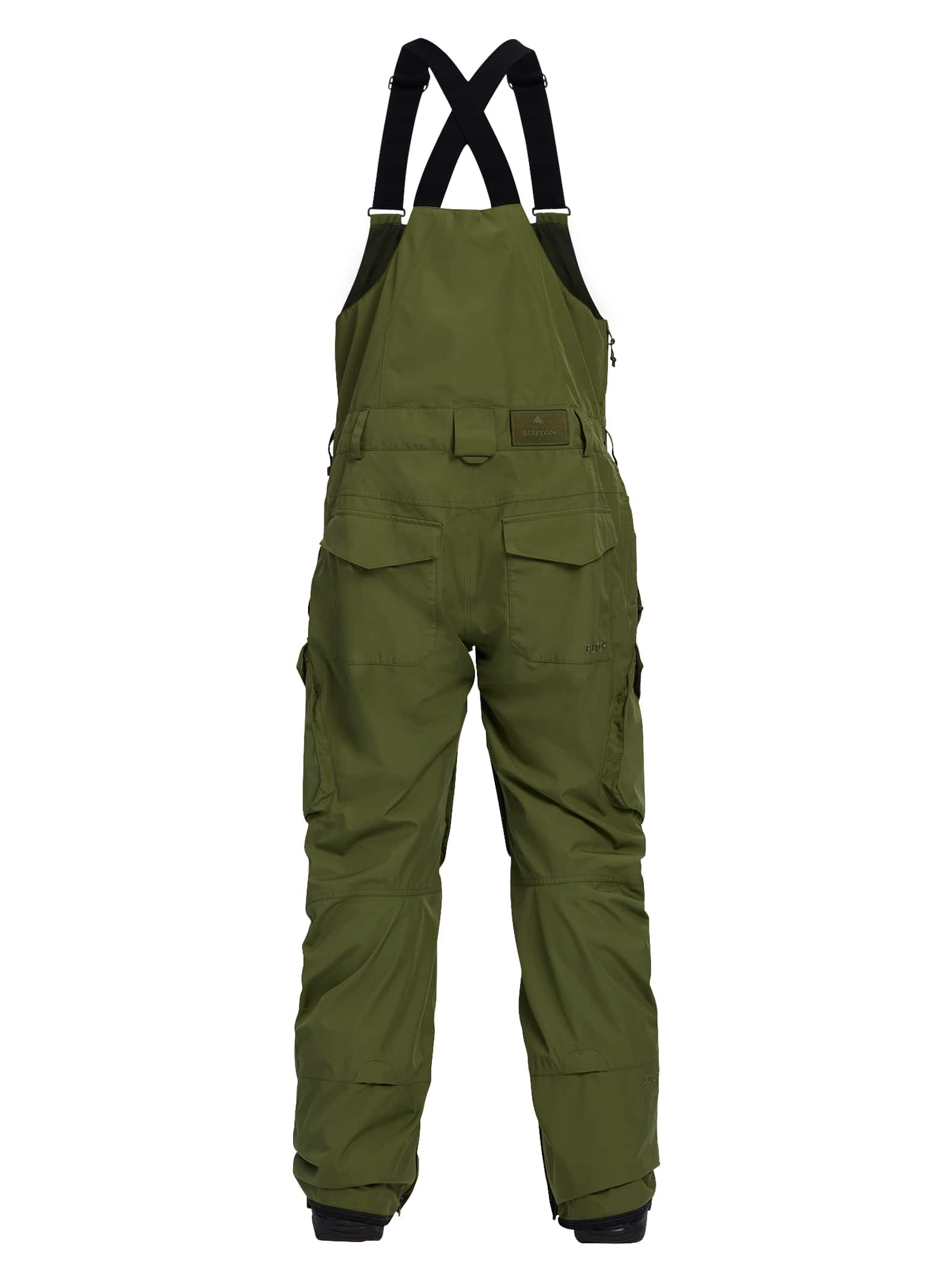 073db2650023 Men s Snowboard Pants   Bibs