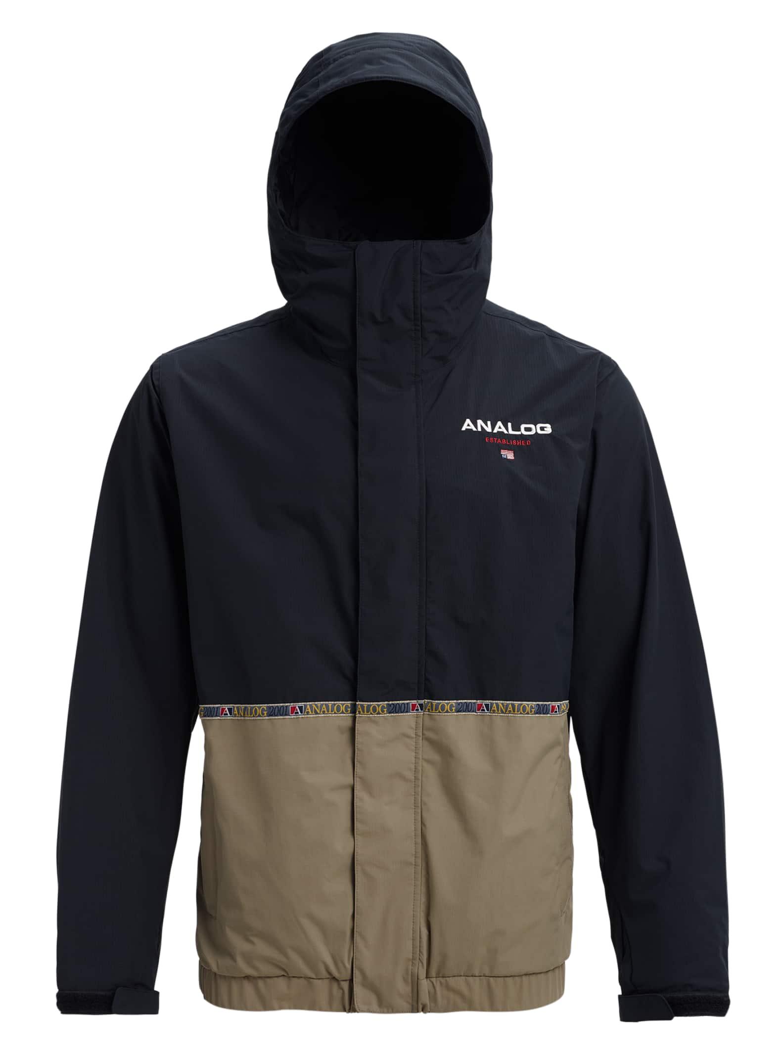 7cd269608f5 Men s Analog Blast Jacket