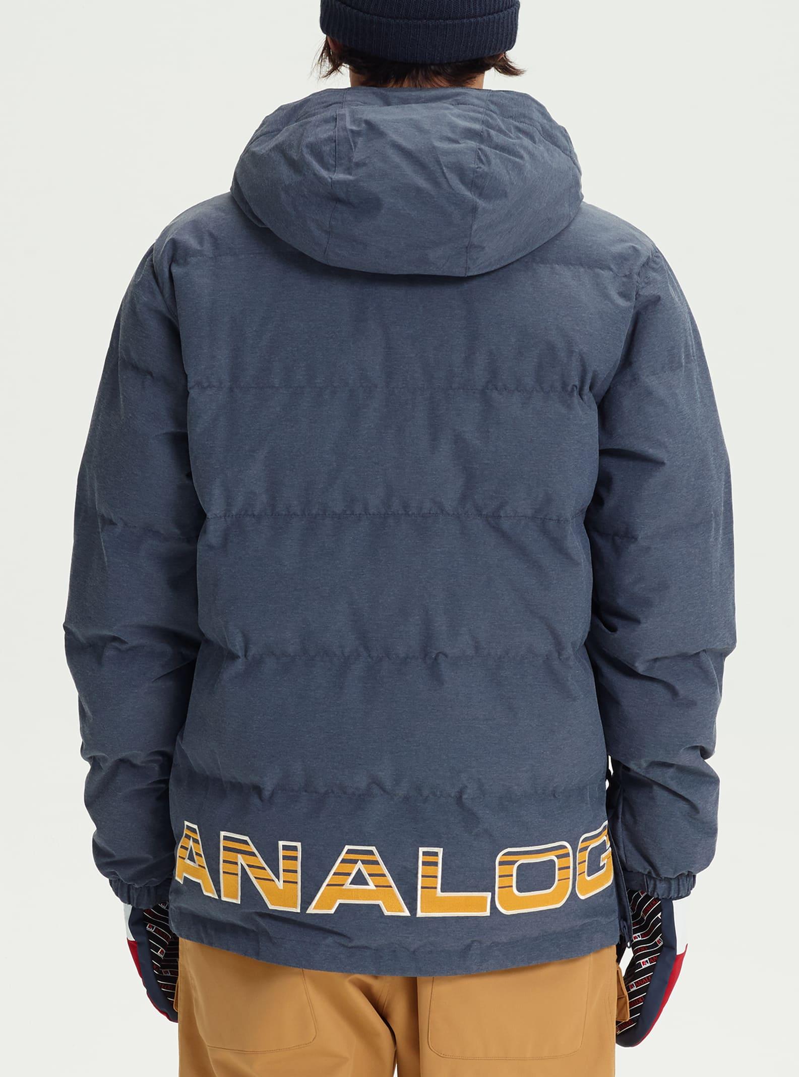1157dfbbcc4e2 Men's Snowboard Jackets | Burton Snowboards