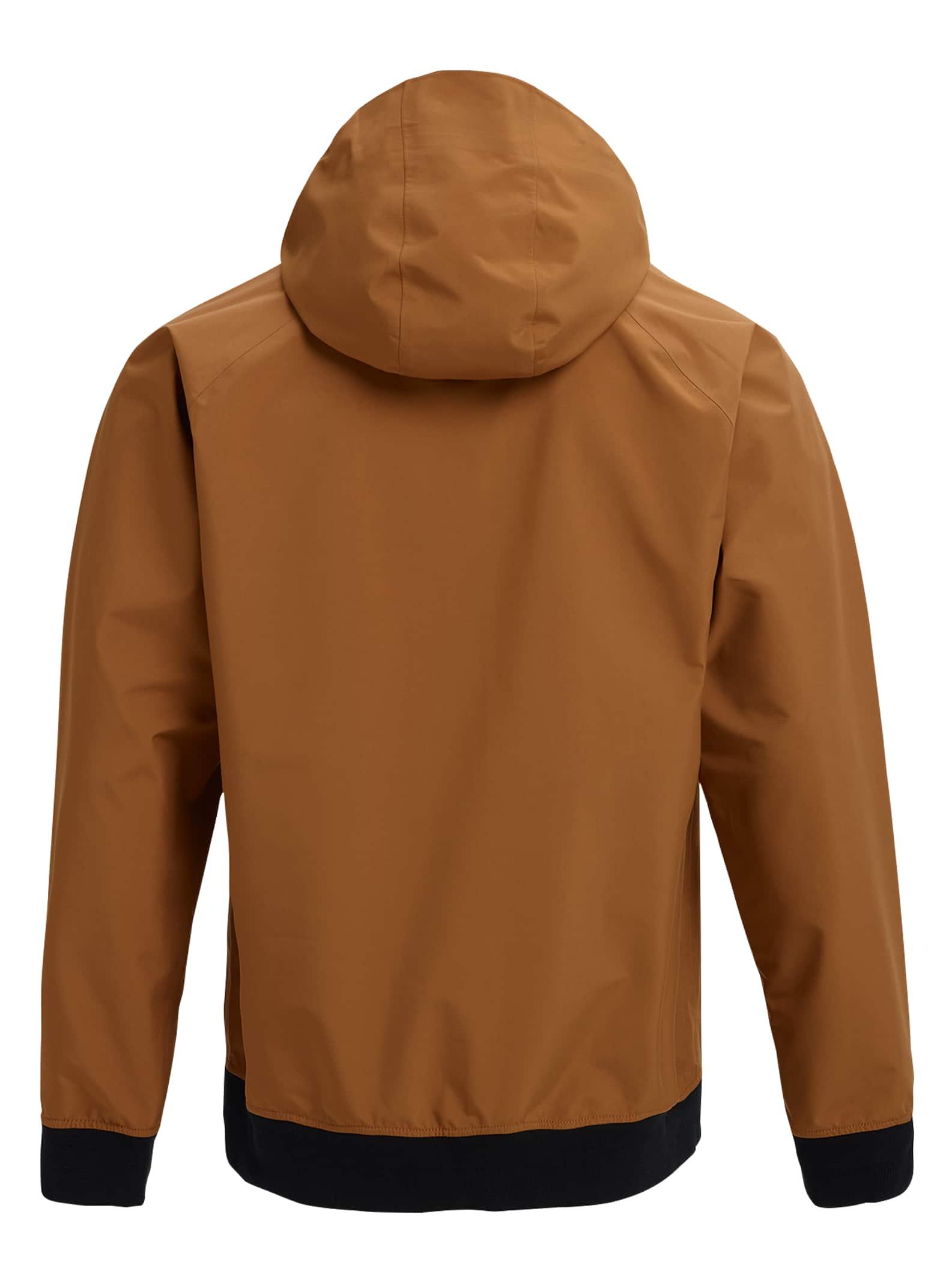 5b6ba033ea Men's Burton x Carhartt WIP Fairburn 3L Car-Lux Hooded Jacket  Burton.com  Fall 2019Burton x Carhartt WIP
