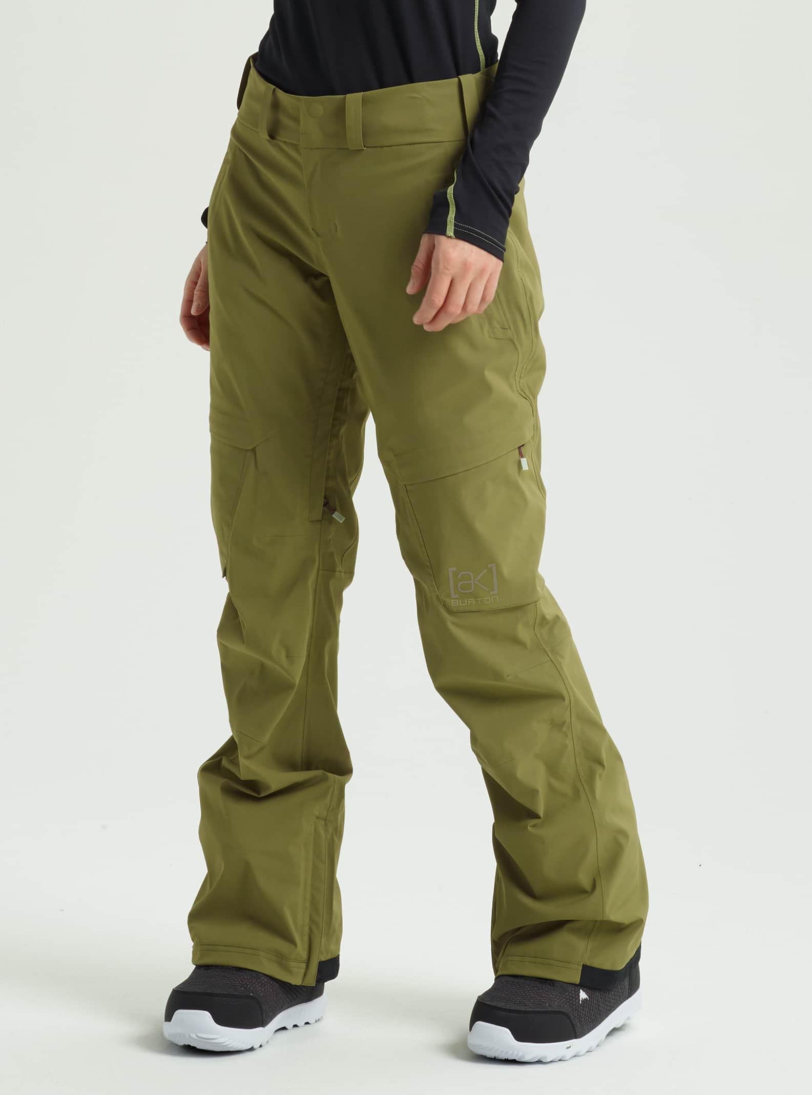 Mode das billigste neues Konzept Women's Snowboard Pants & Bibs   Burton Snowboards US