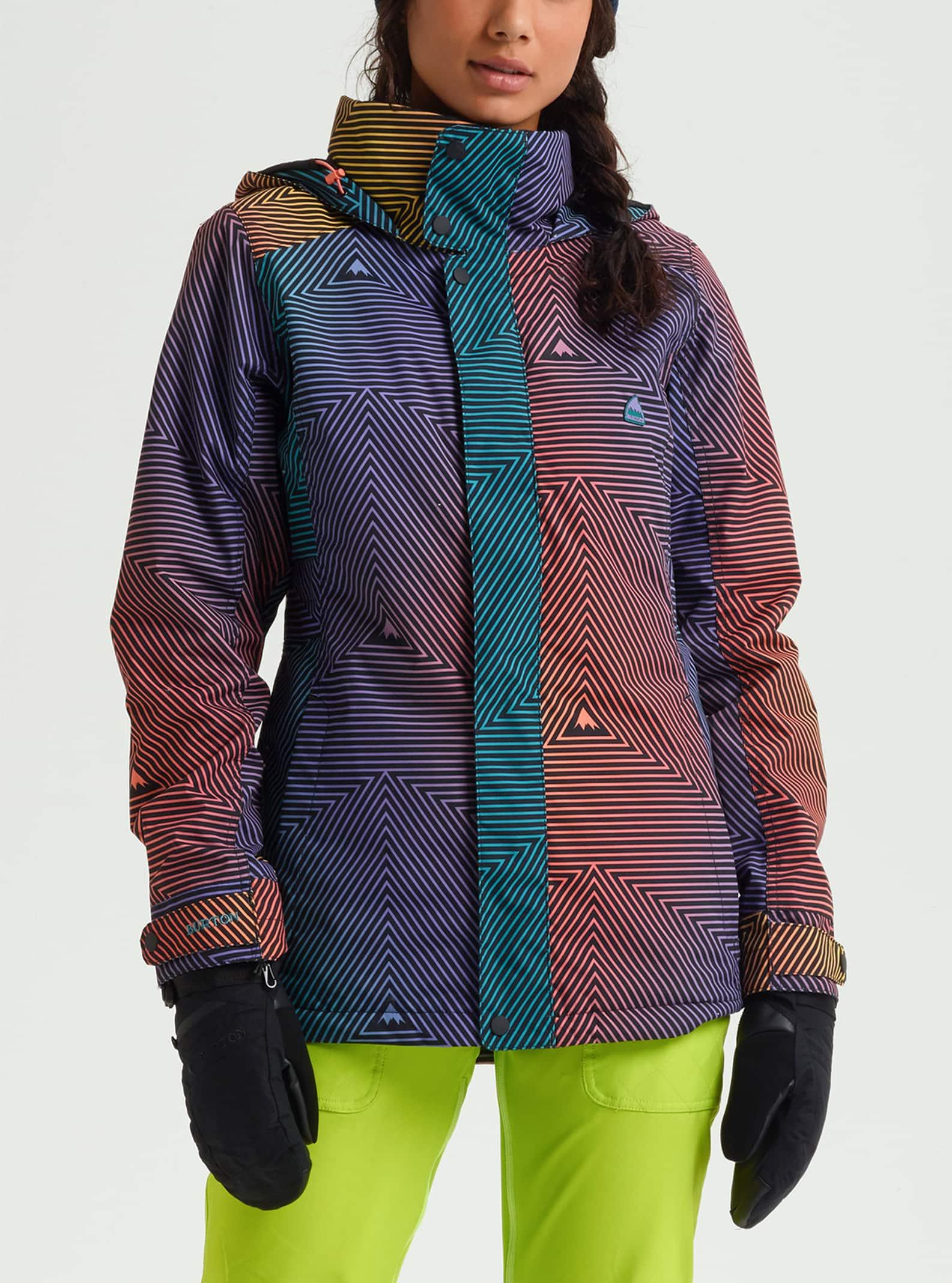 Mode veste femme hiver 2019