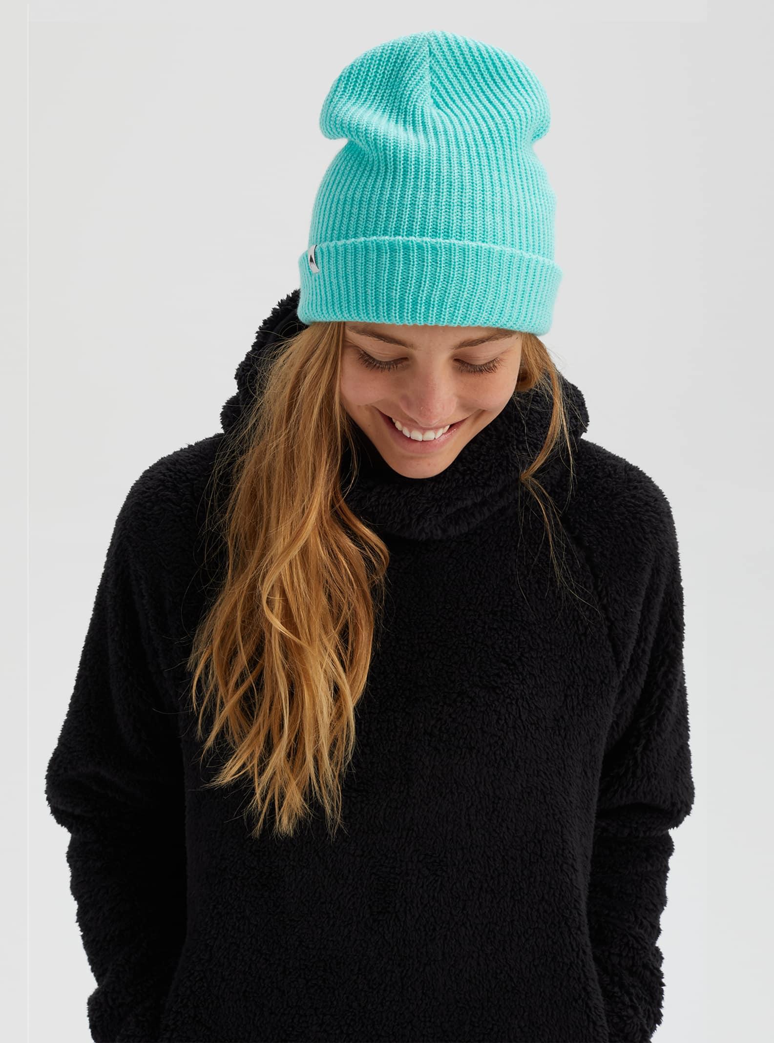 af0905735e05d1 Men's Hats & Beanies | Burton Snowboards