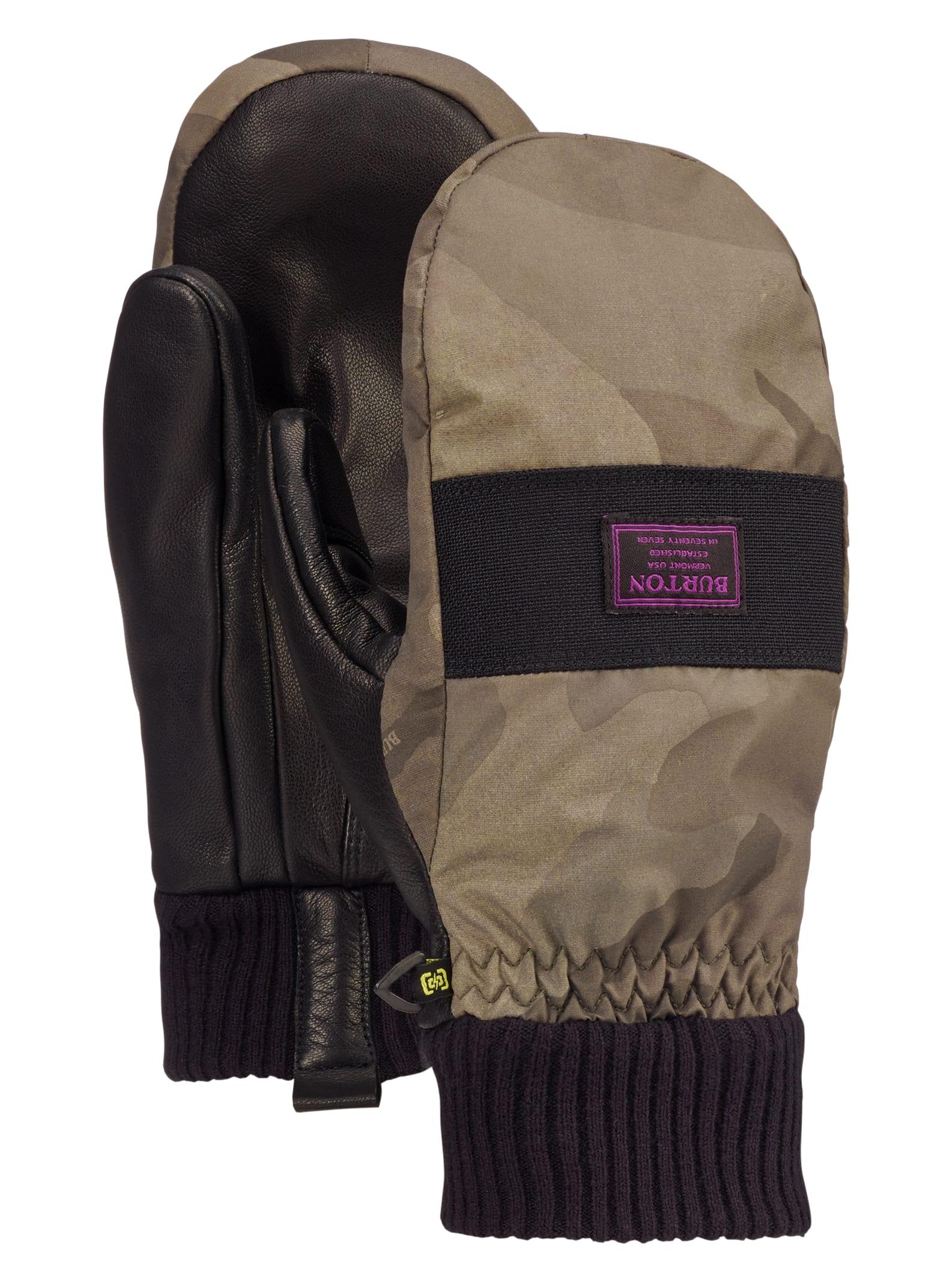 489afe6e486 Men's Gloves & Mittens | Burton Snowboards