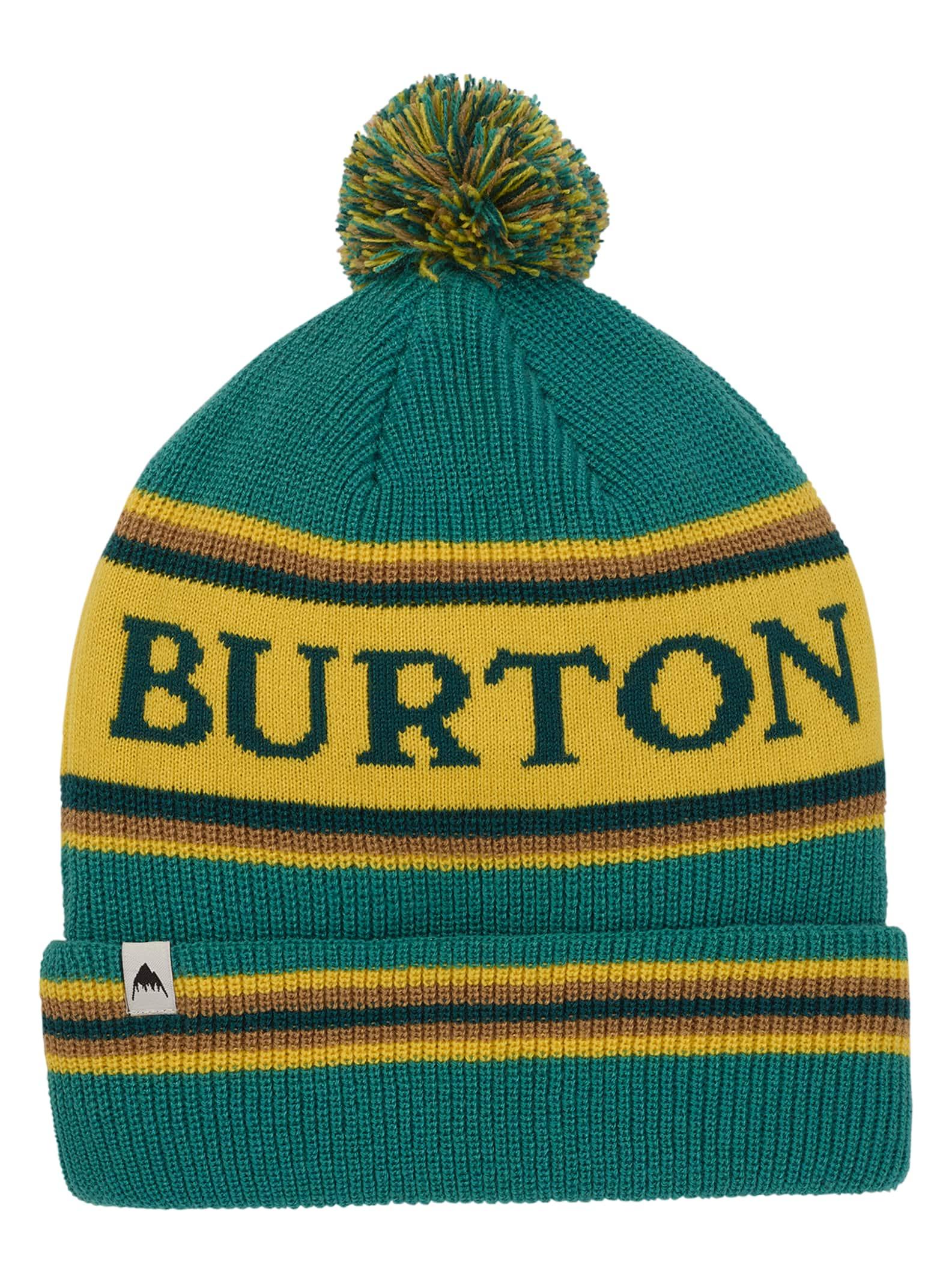85c78ec9 Men's Hats & Beanies   Burton Snowboards