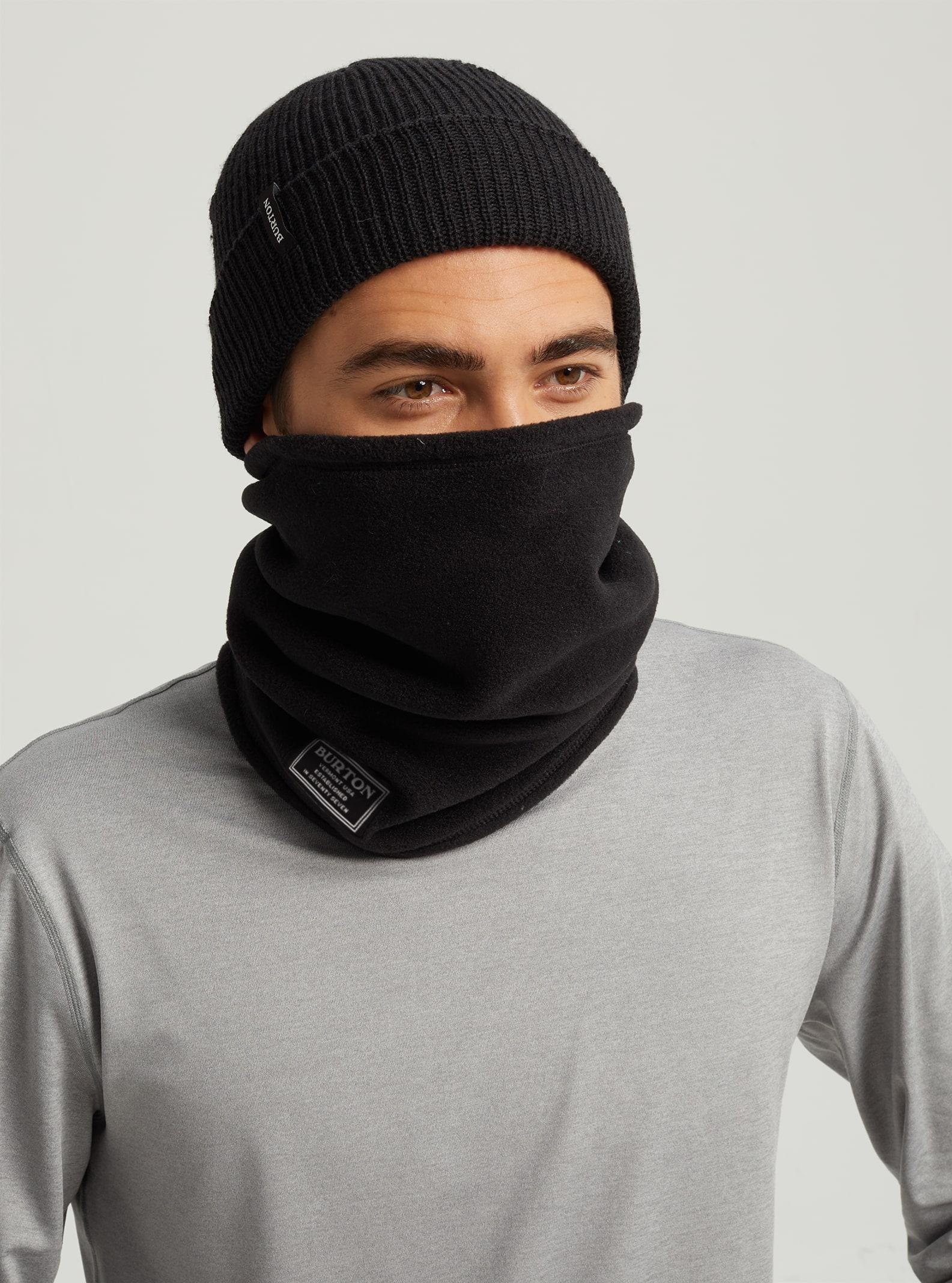 Burton Ember Fleece Neckwarmer Mens