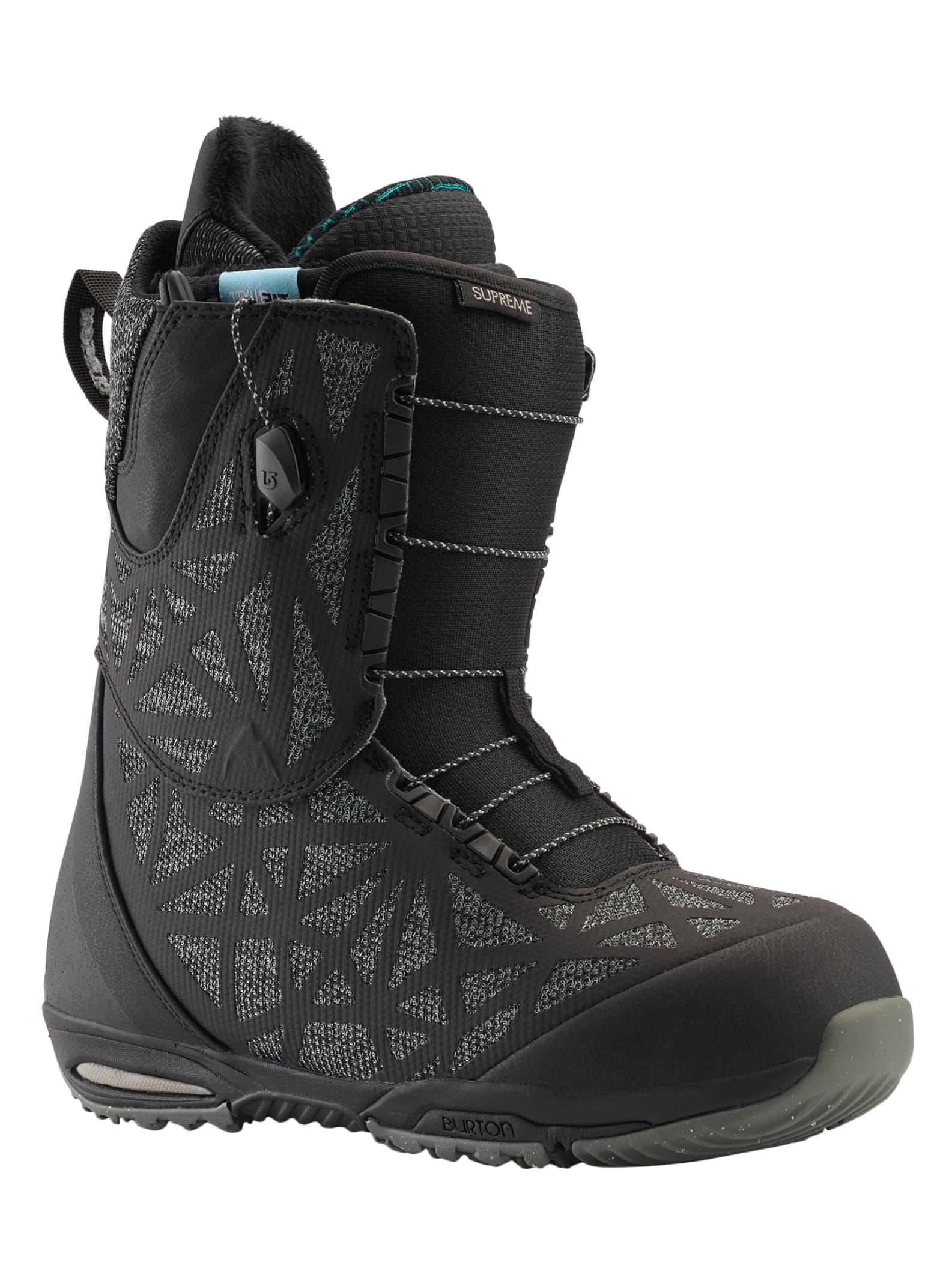 Women S Burton Supreme Snowboard Boot Burton Com Winter 2020 Us