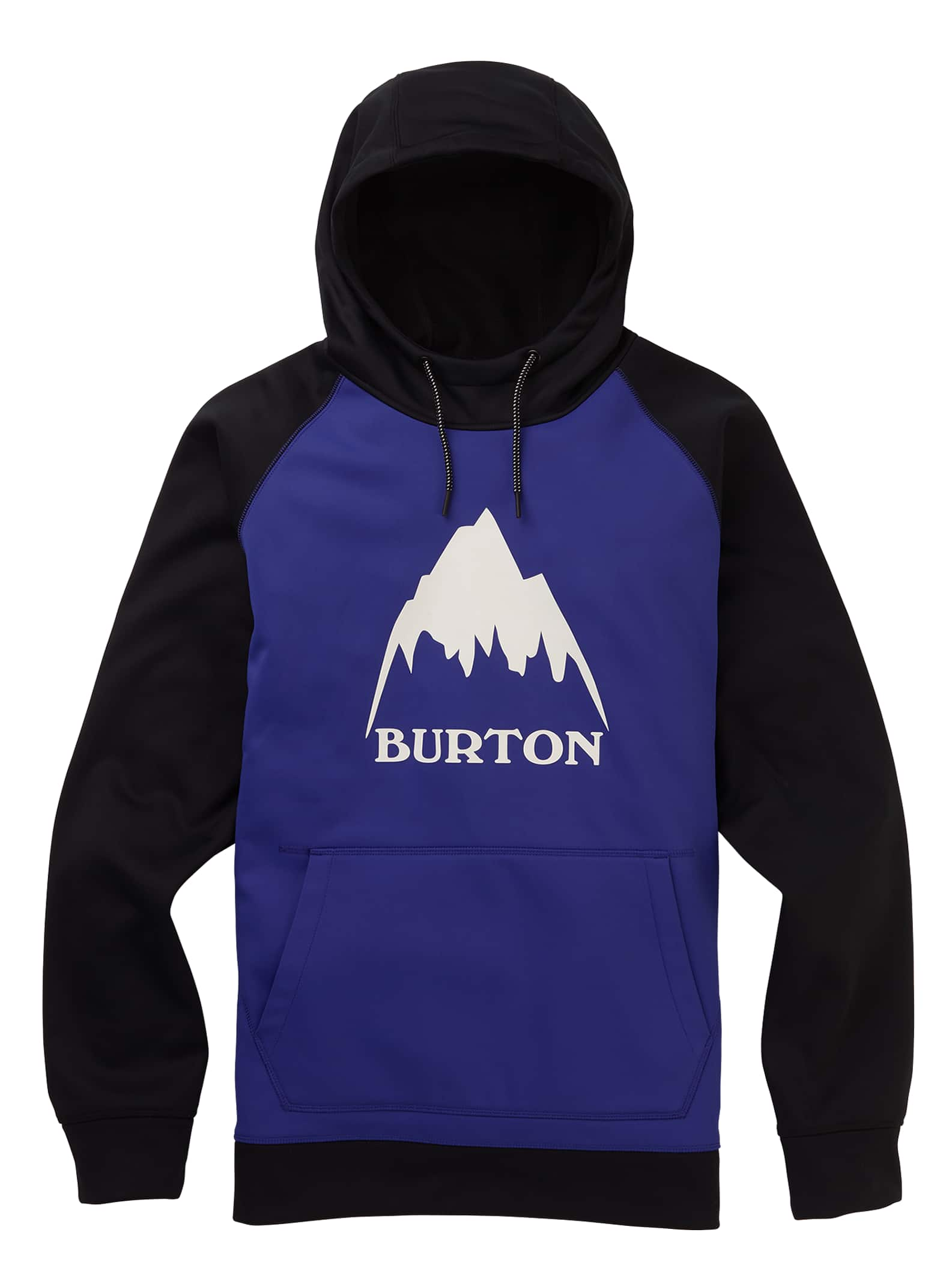 Burton Bonded HDD Sudadera con Capucha para Hombre