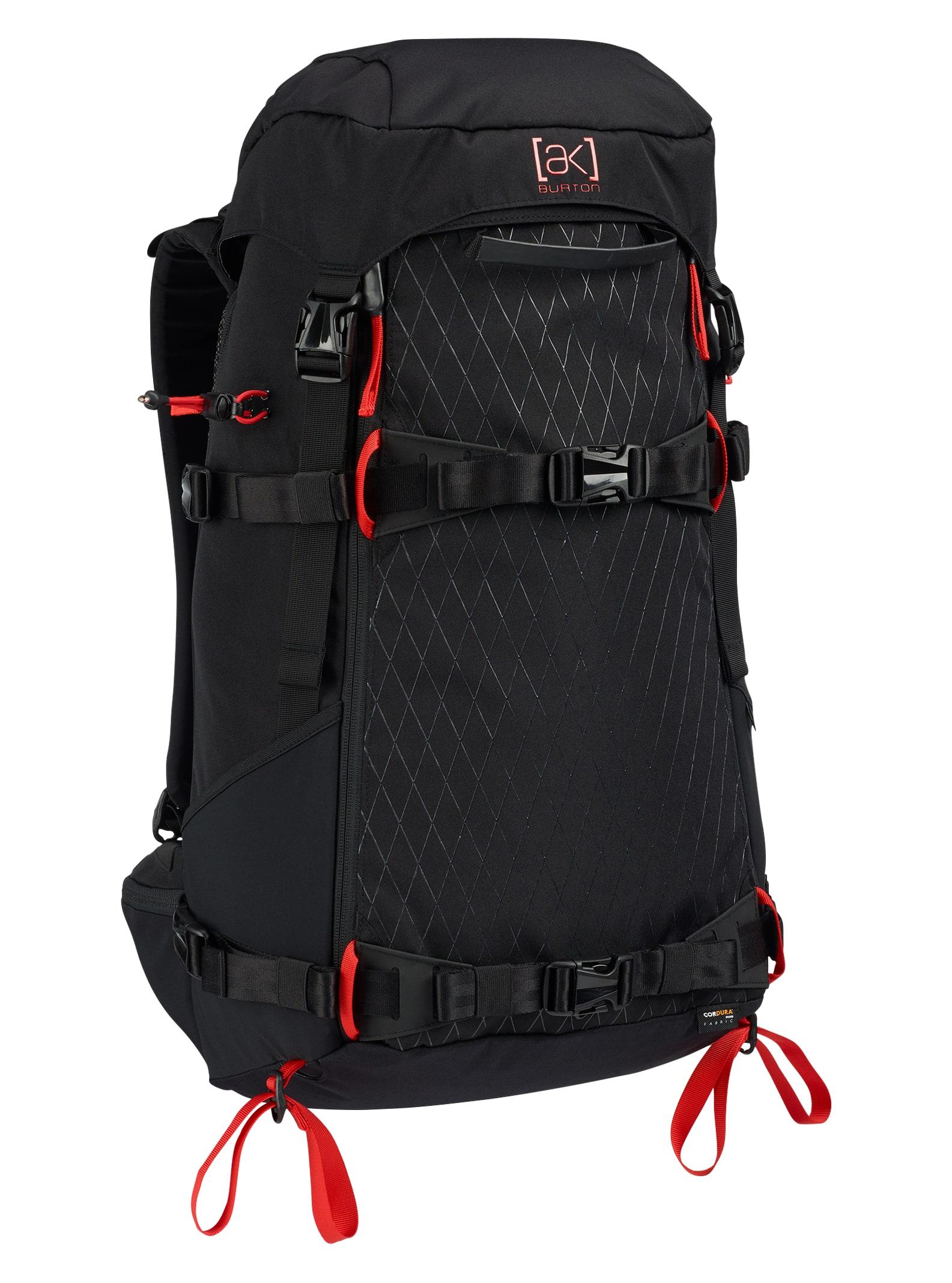 Burton [ak] Tour 33 L ryggsäck, Black Cordura�
