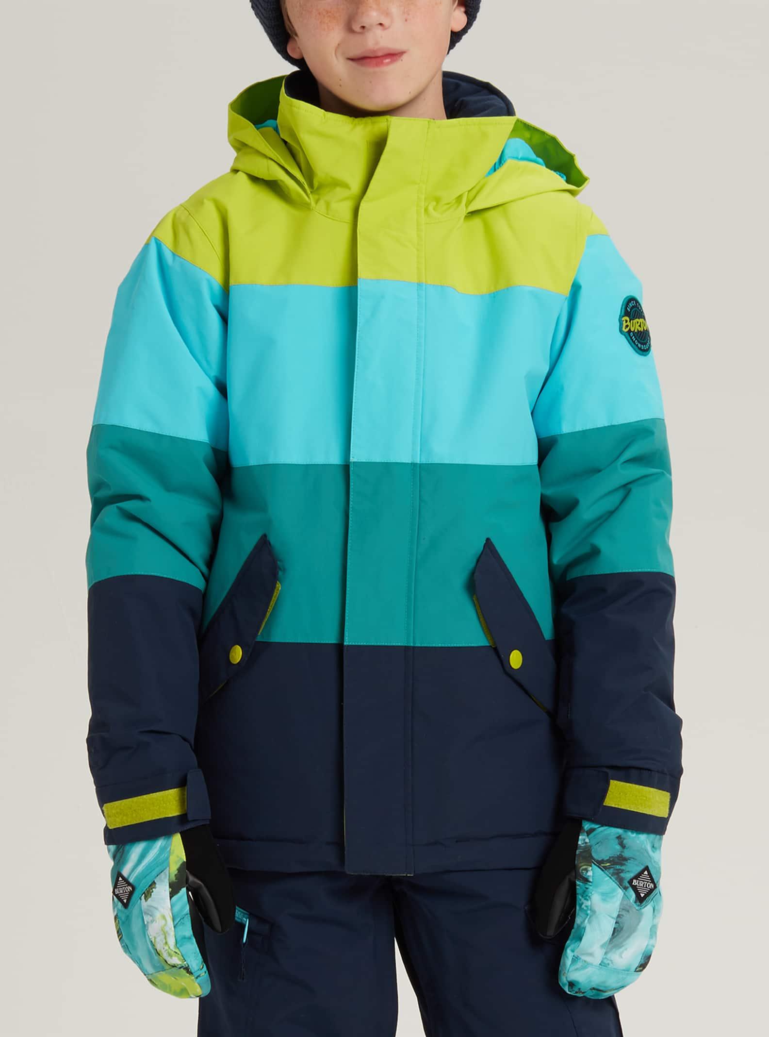 Burton Symbol Chaqueta de Snowboard Ni/ños