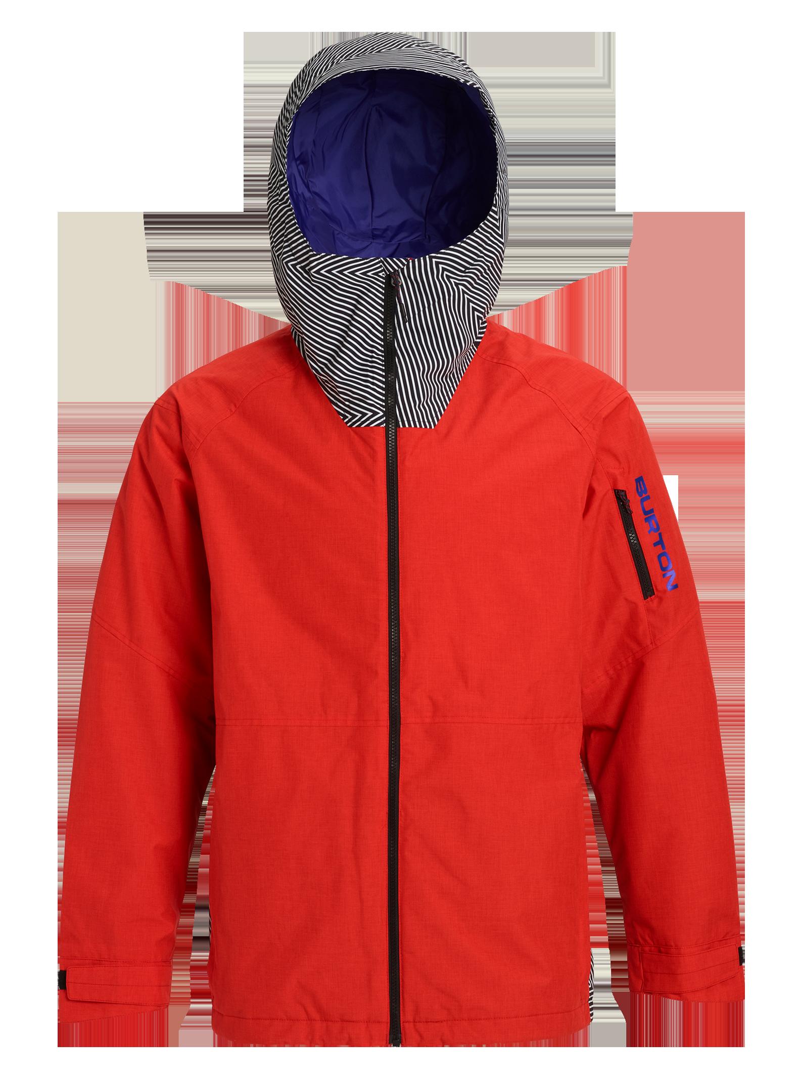 Details about  /Burton Men/'s Ski//Snowboard Hilltop Jacket FMSCAR//SPUNOT Size XXS NEW With Tags