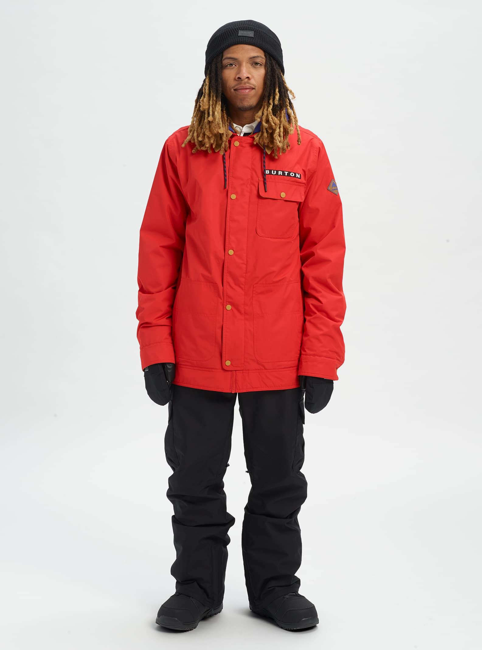 9a668f8e2 Men's Snowboard Jackets | Burton Snowboards